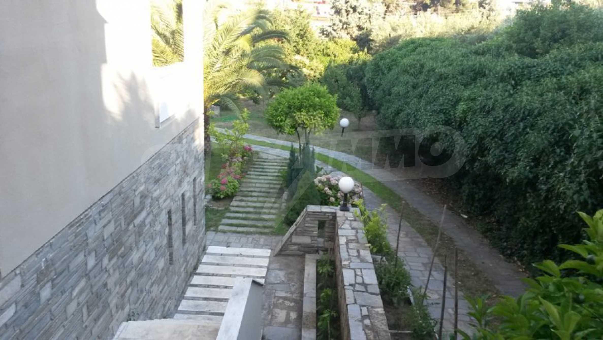 Къща с четири спални в Палио, Кавала 13