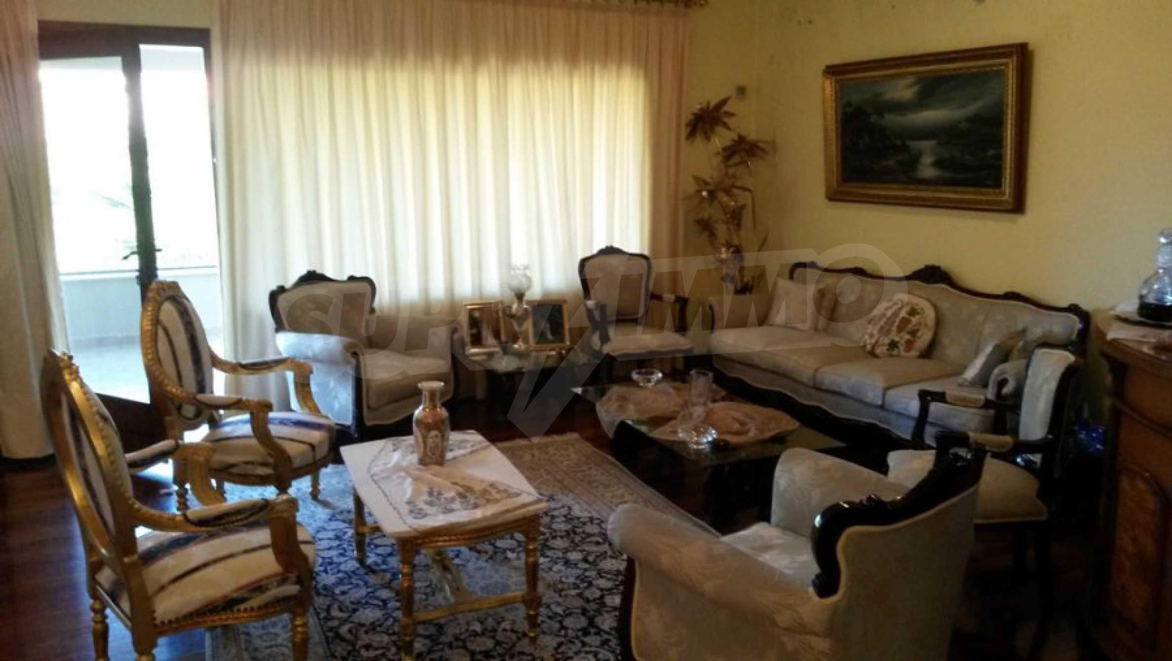 Къща с четири спални в Палио, Кавала 14