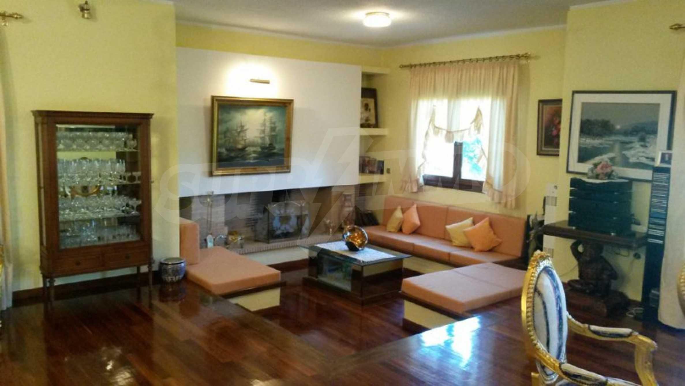 Къща с четири спални в Палио, Кавала 16