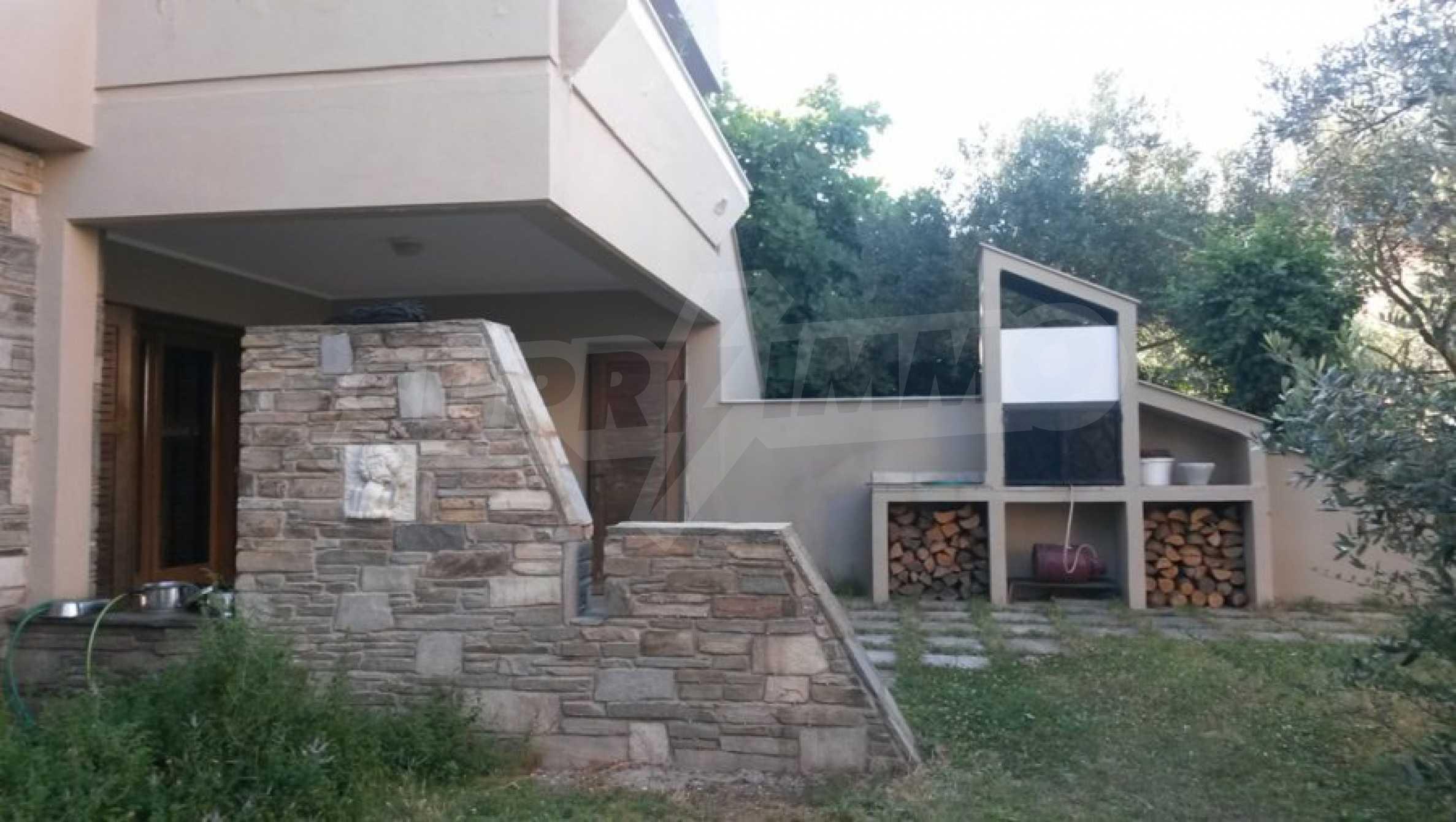 Къща с четири спални в Палио, Кавала 1