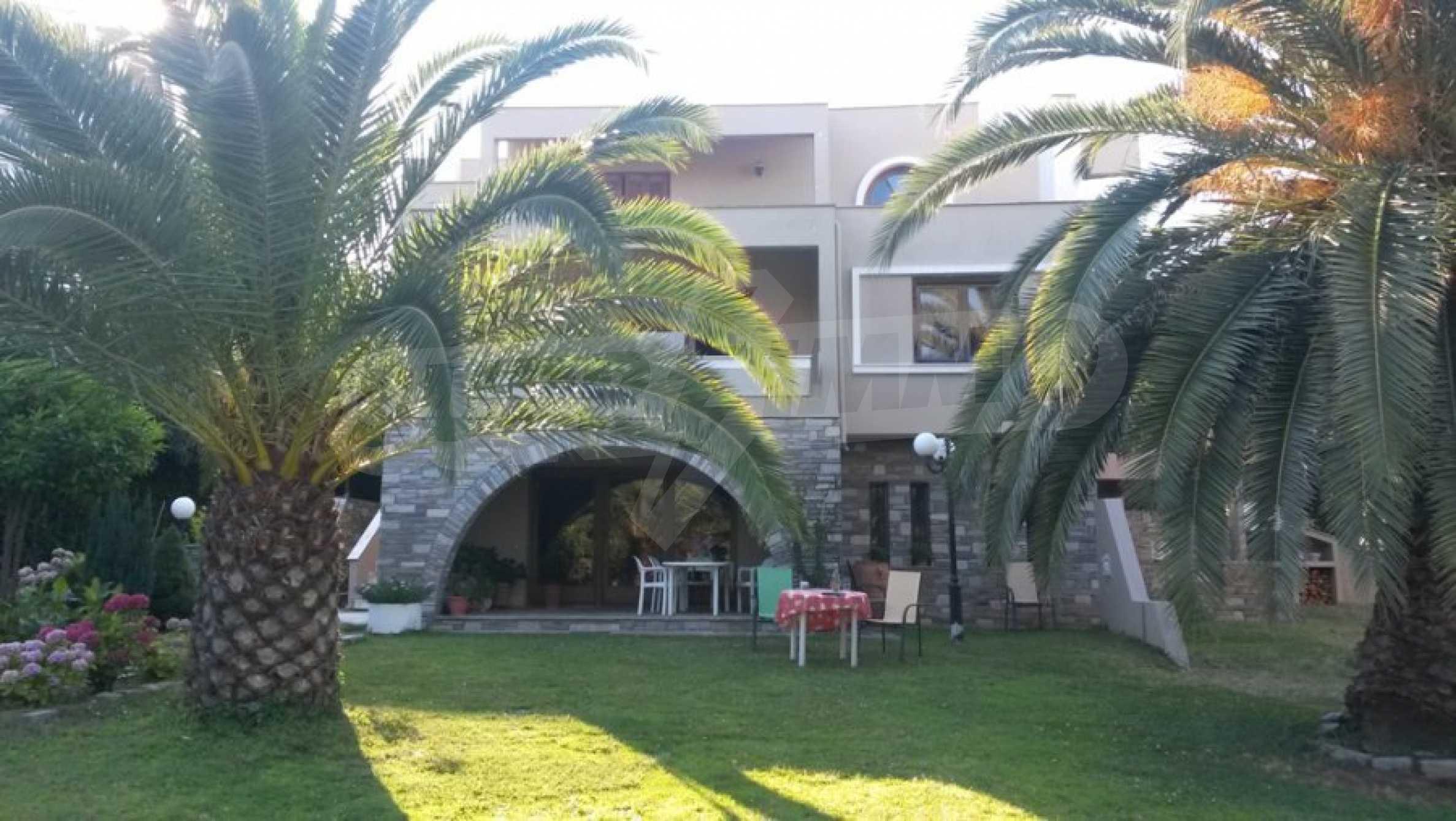 Къща с четири спални в Палио, Кавала 2
