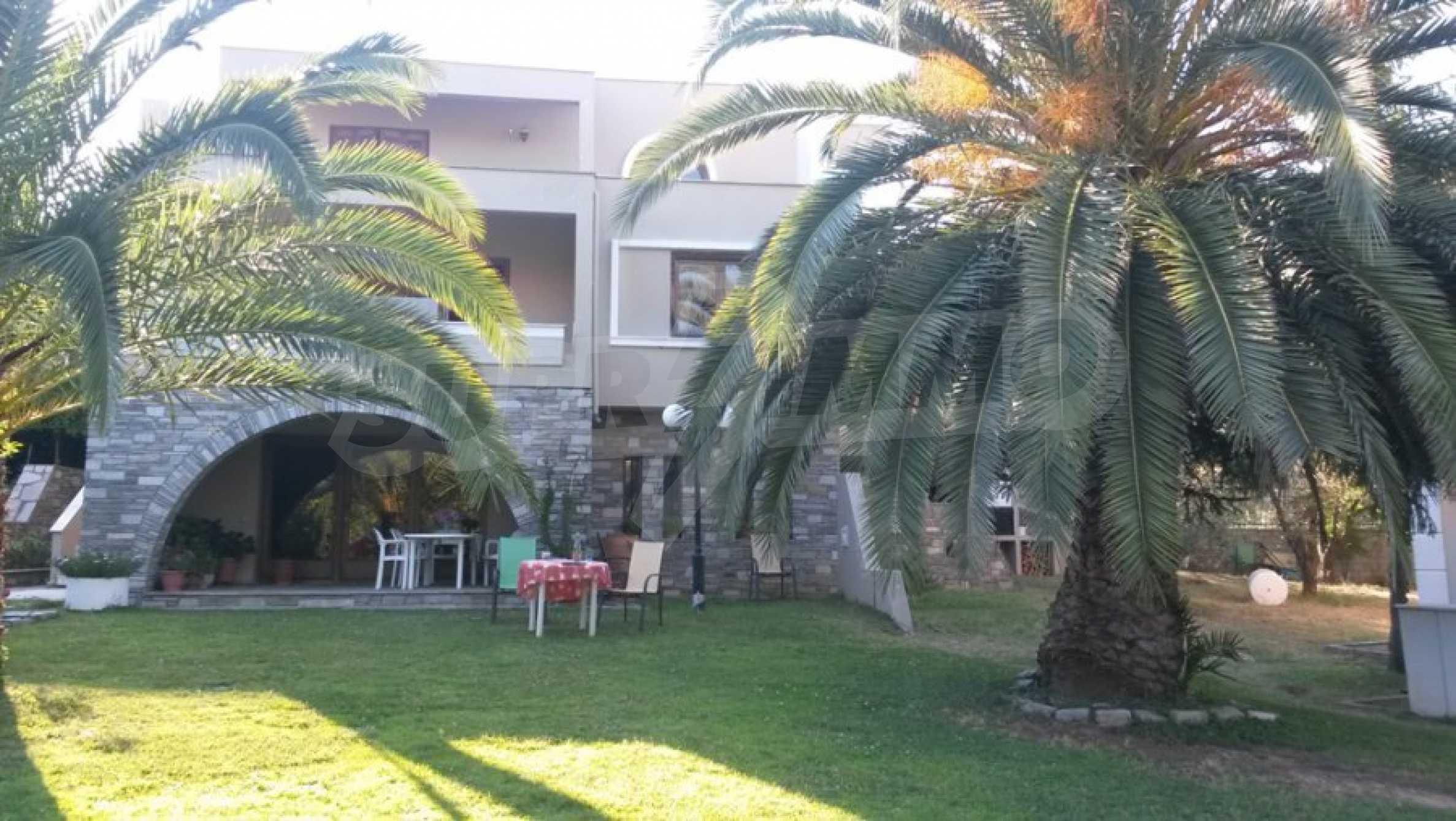 Къща с четири спални в Палио, Кавала 3
