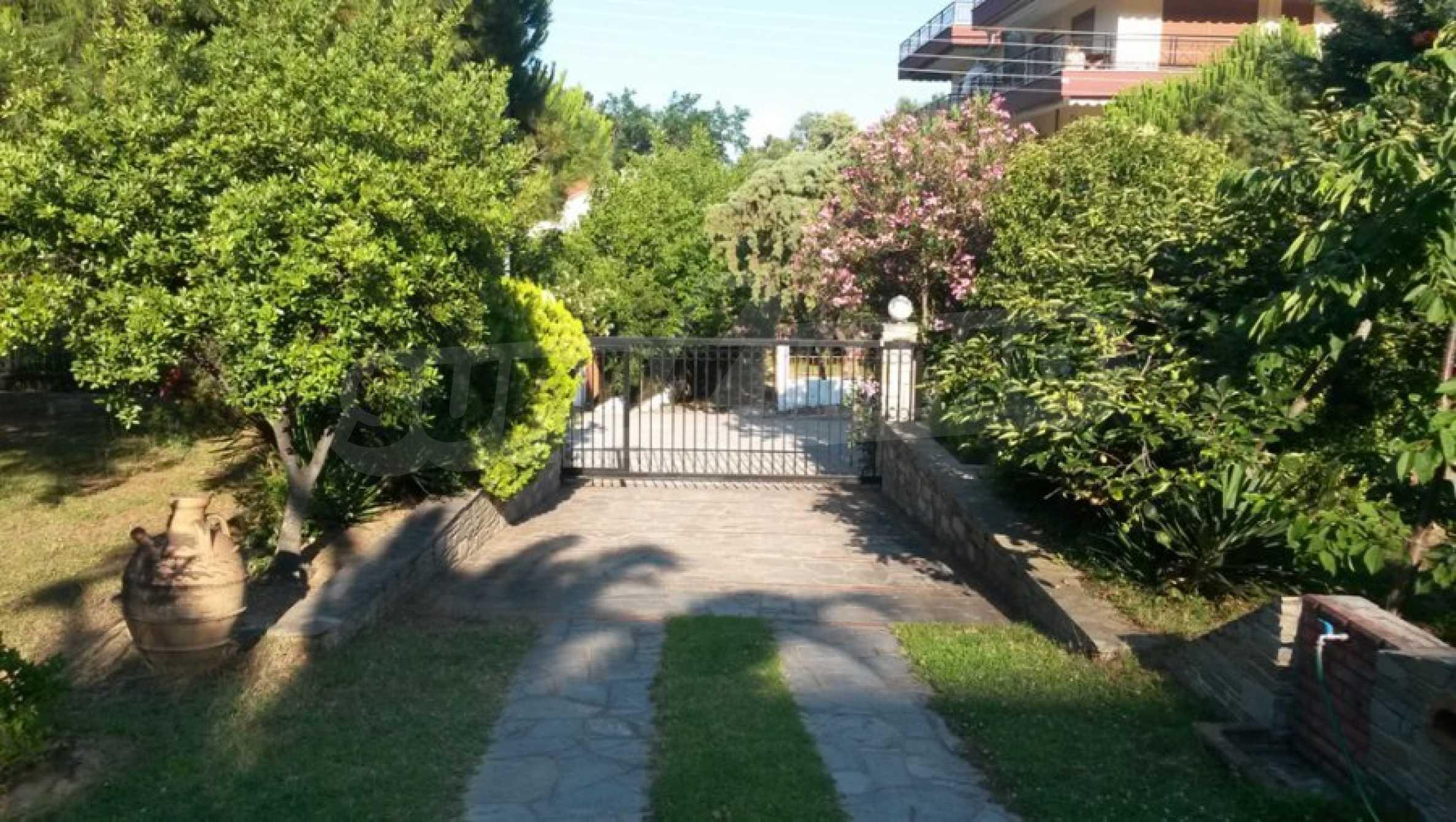 Къща с четири спални в Палио, Кавала 40