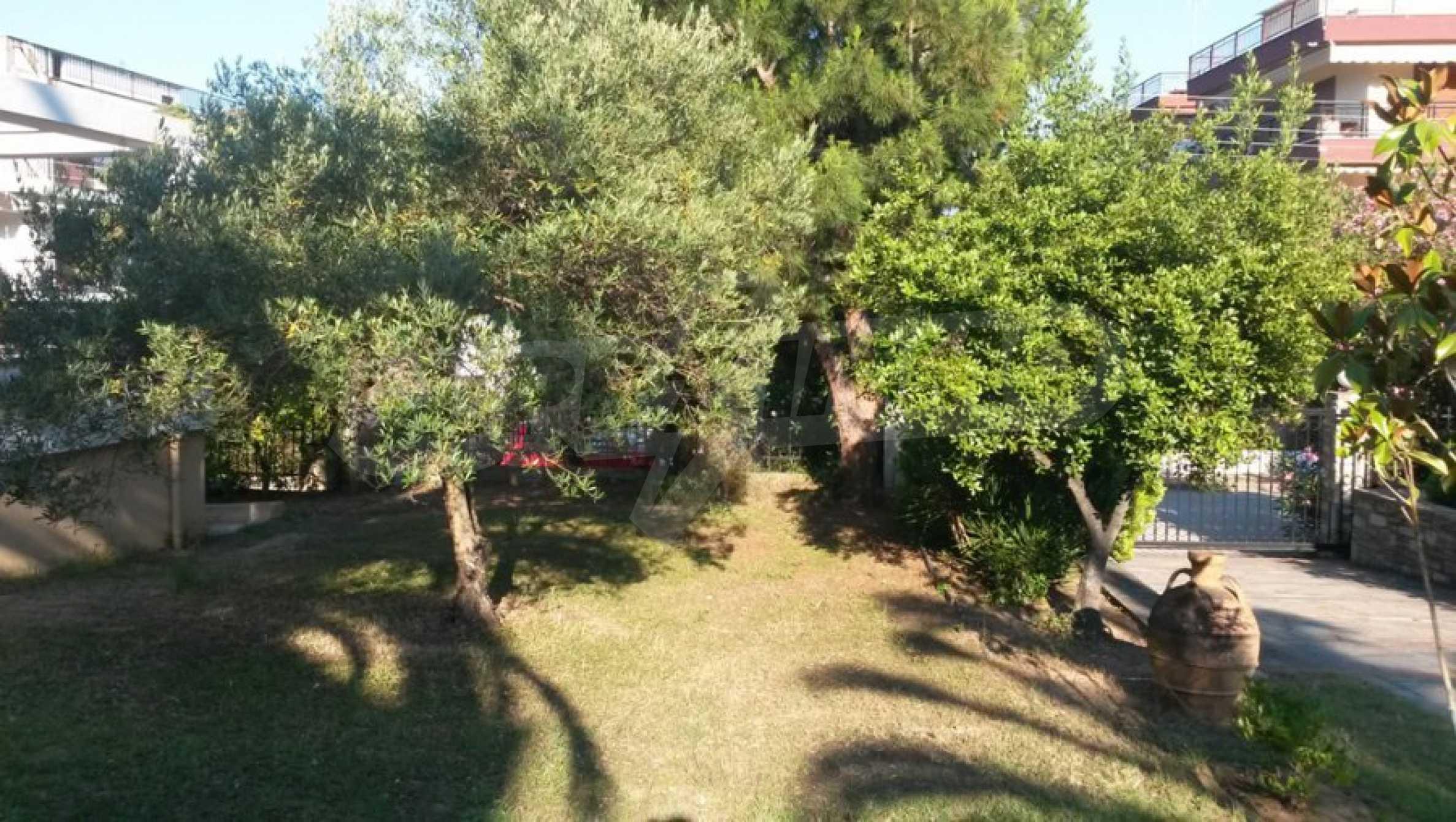 Къща с четири спални в Палио, Кавала 42
