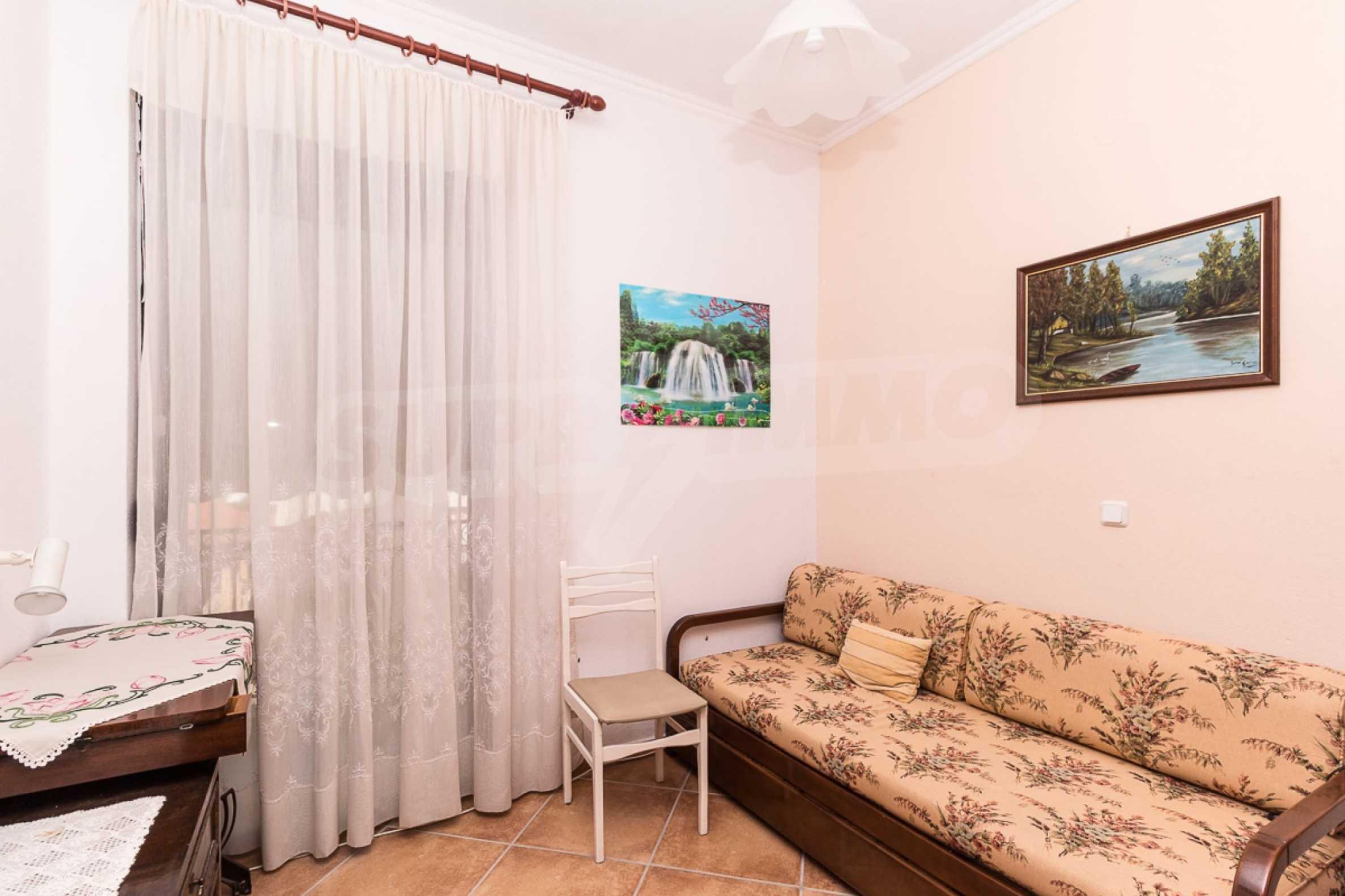 Апартамент  в  Пефкохори 9