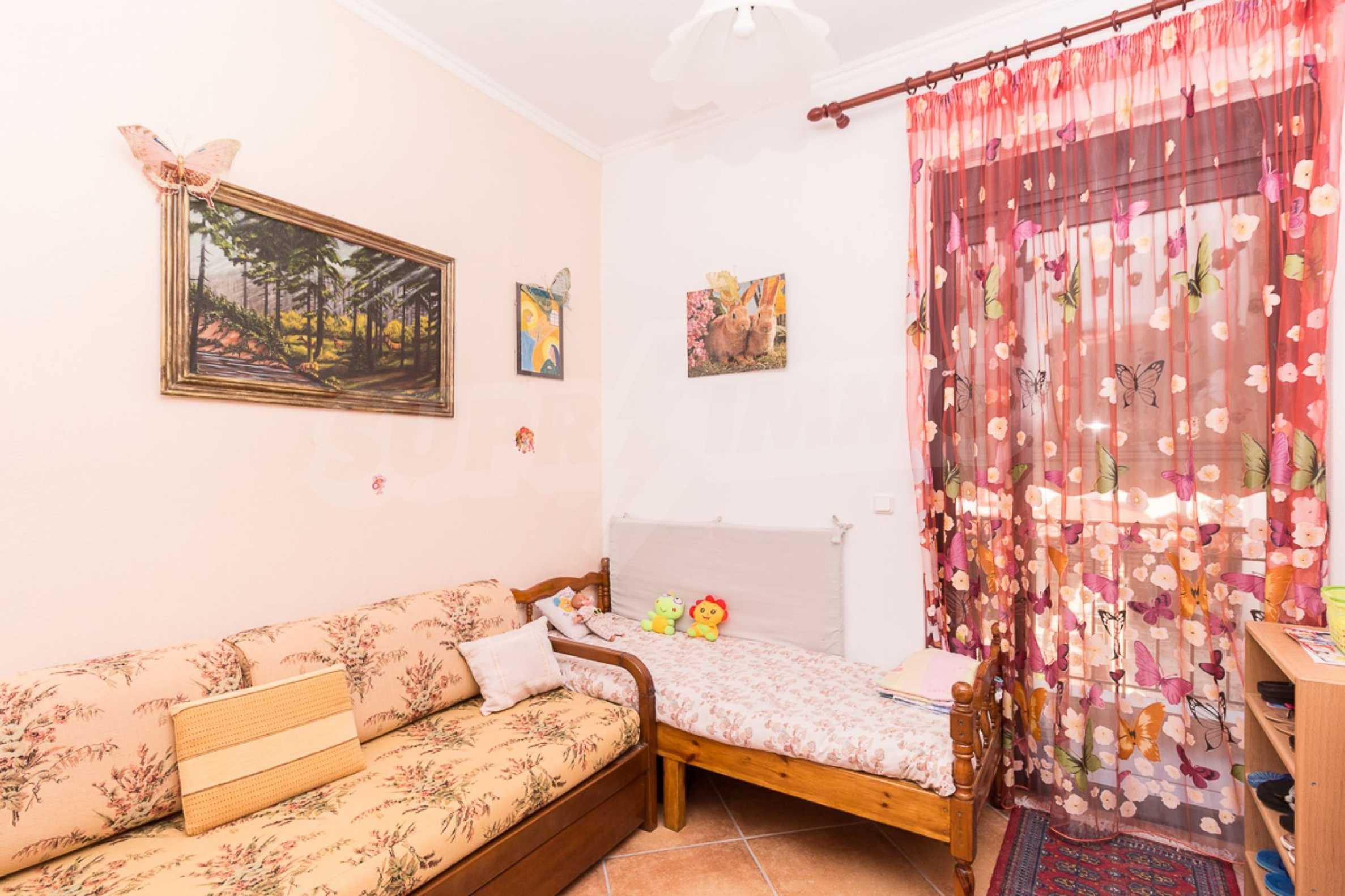 Апартамент  в  Пефкохори 10