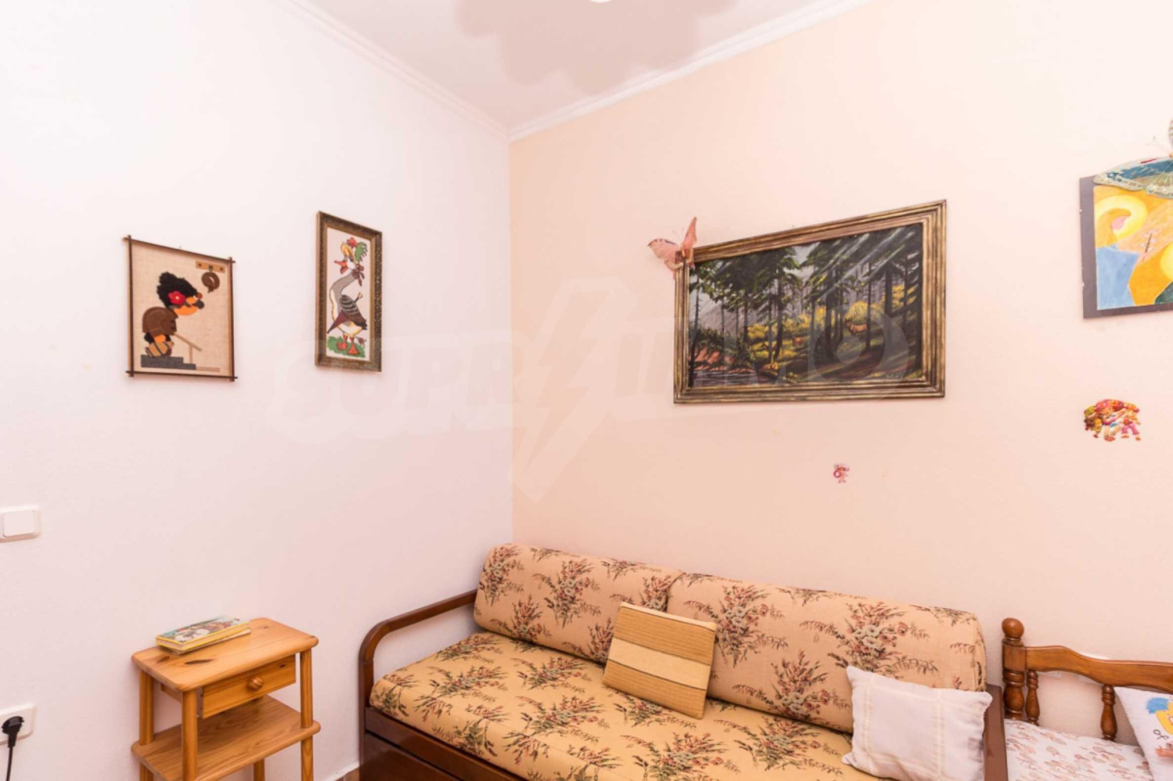 Апартамент  в  Пефкохори 11