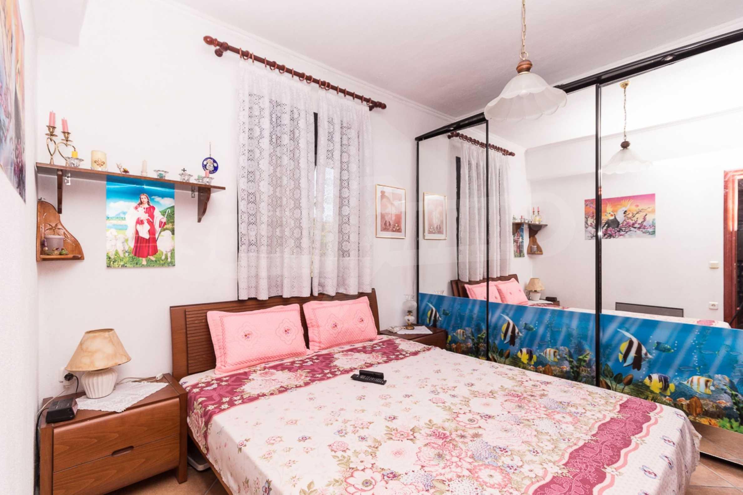 Апартамент  в  Пефкохори 13