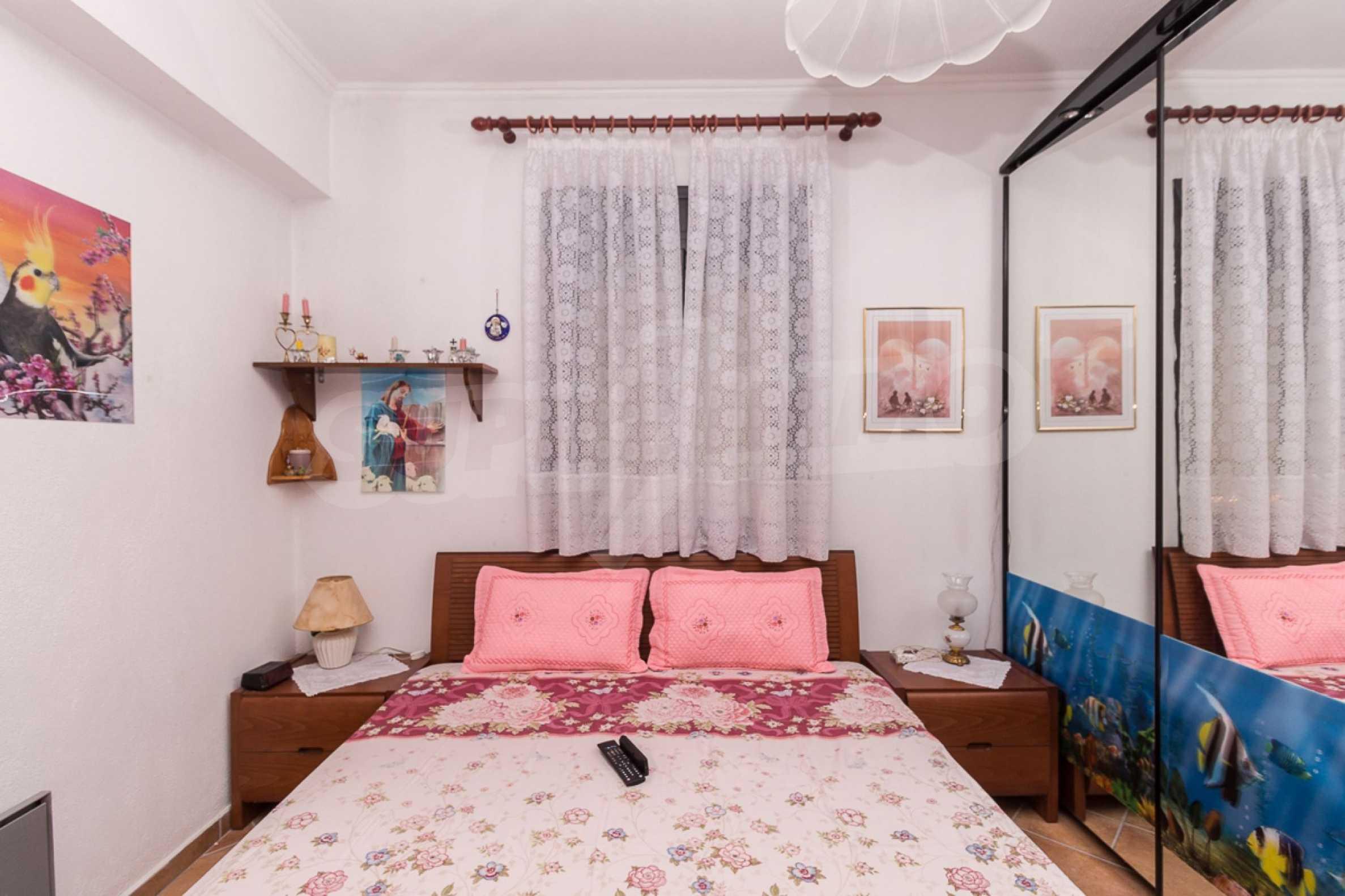 Апартамент  в  Пефкохори 14