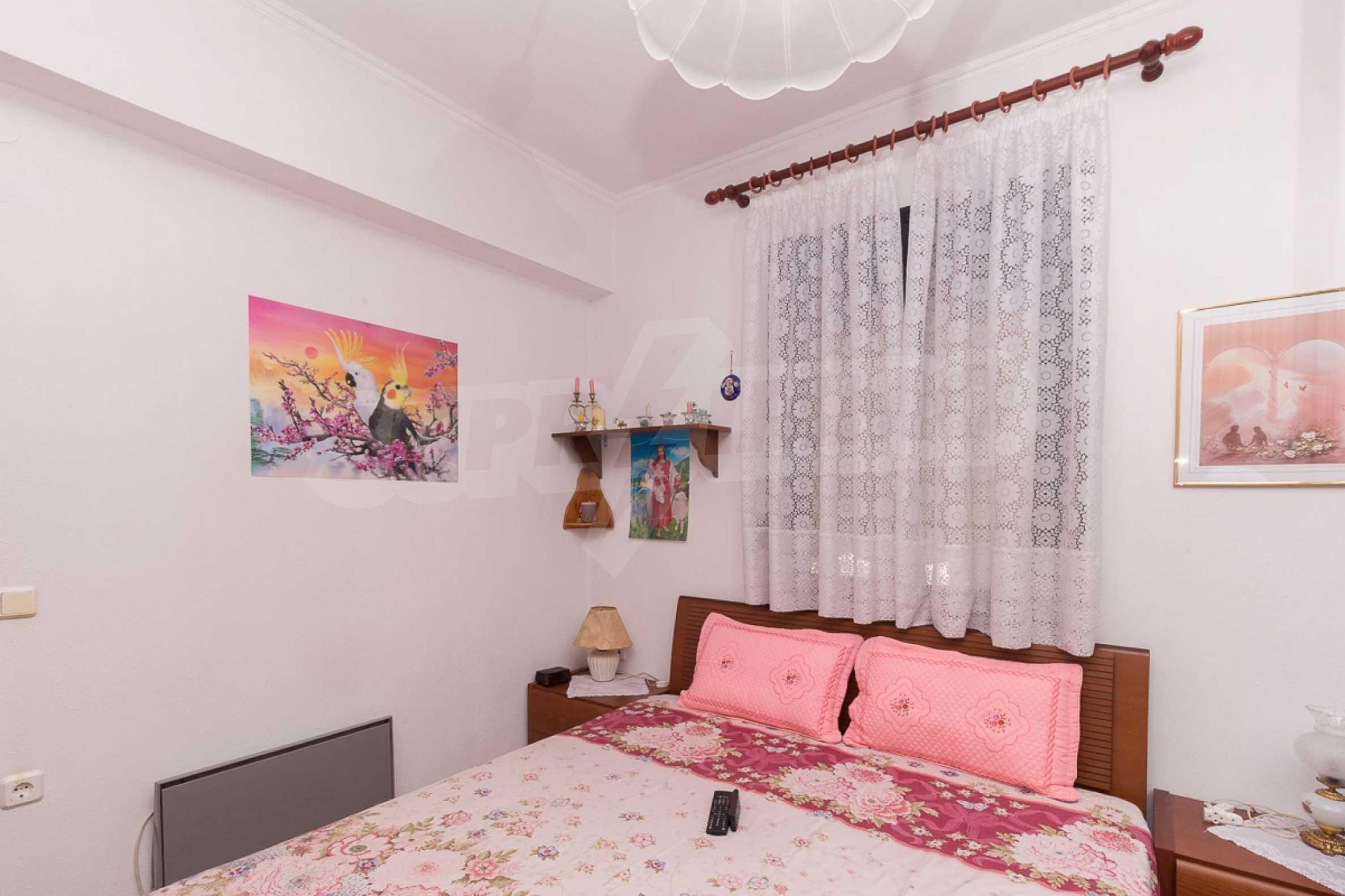 Апартамент  в  Пефкохори 15