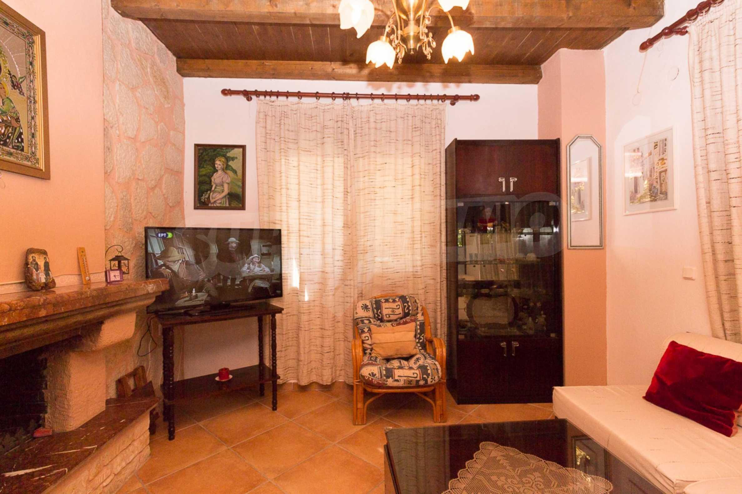 Апартамент  в  Пефкохори 7