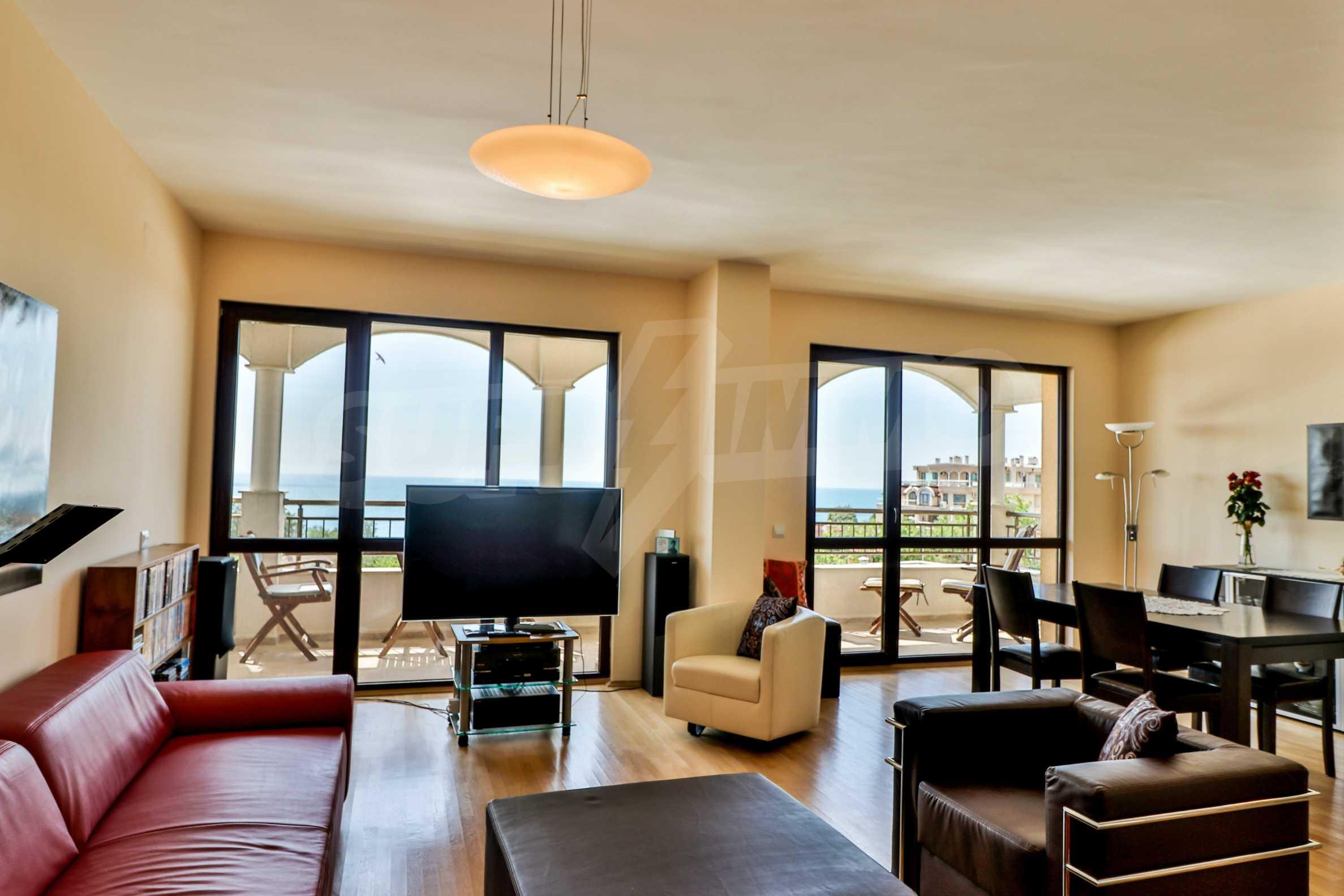 Модерен апартамент в местност Траката
