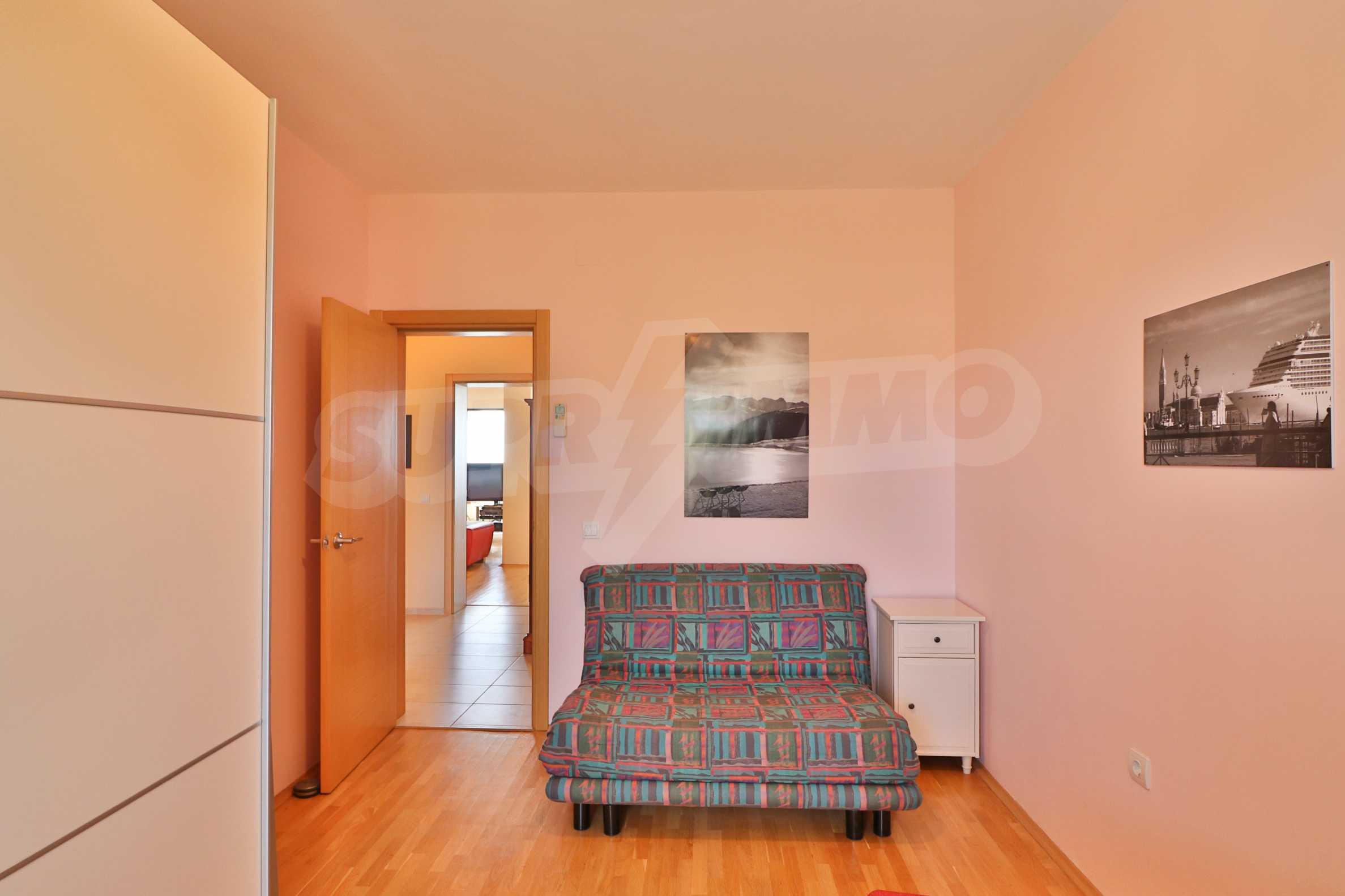 Модерен апартамент в местност Траката 14