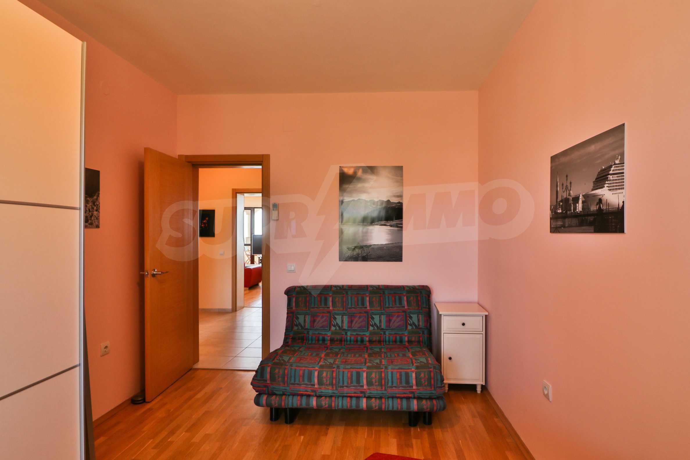 Модерен апартамент в местност Траката 17