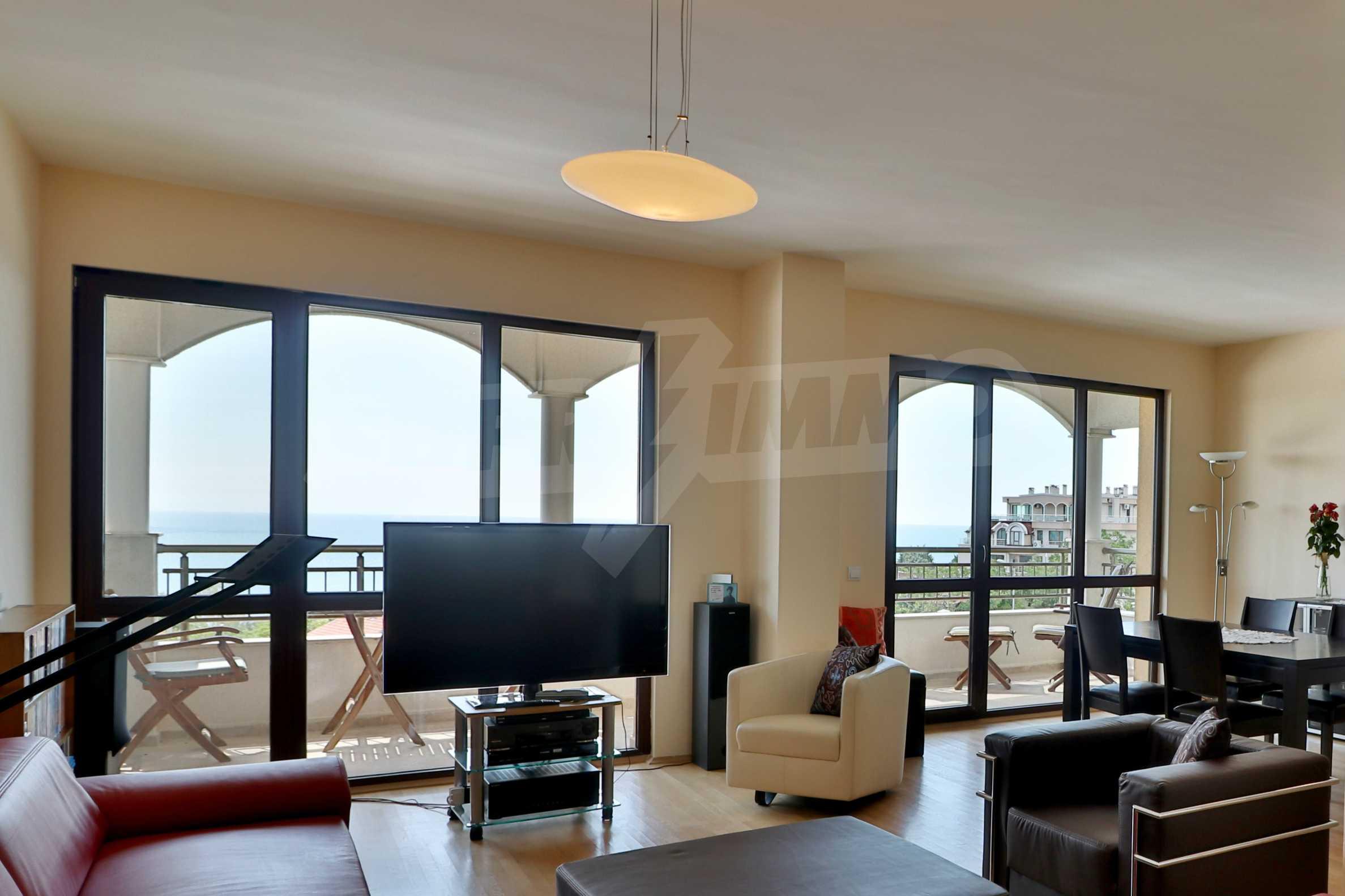 Модерен апартамент в местност Траката 1