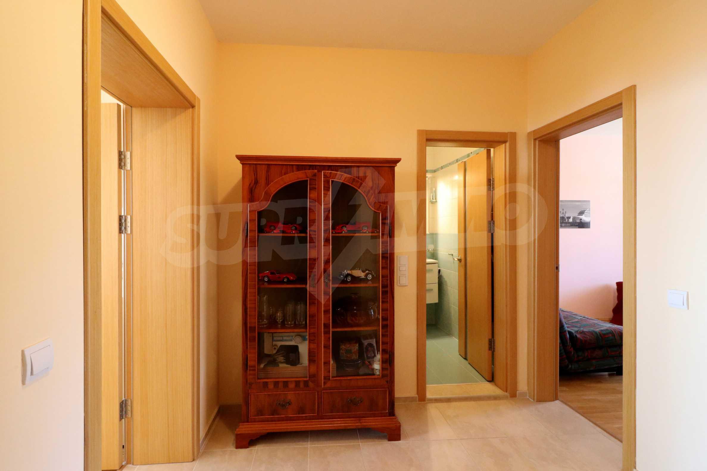 Модерен апартамент в местност Траката 20