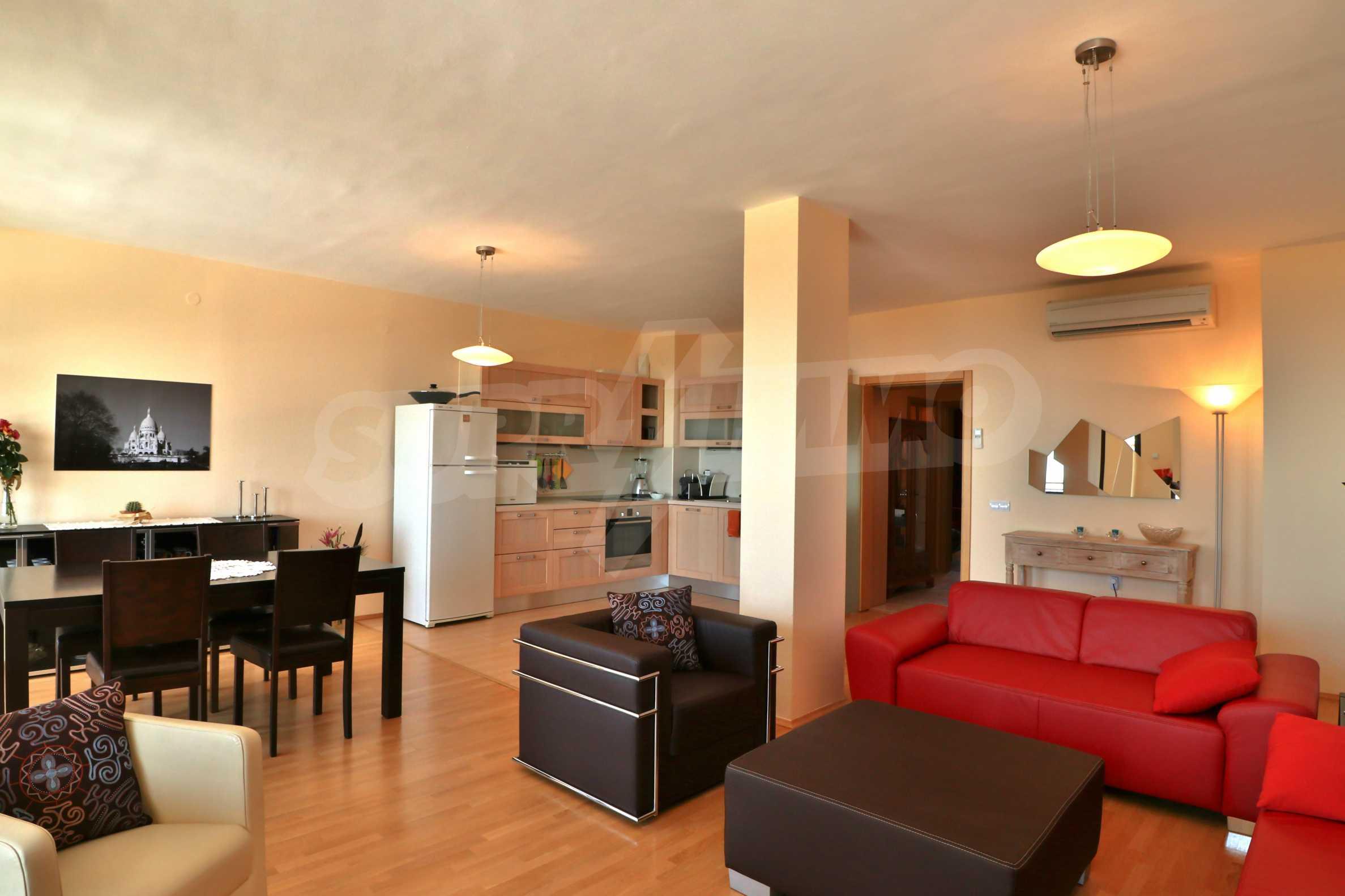 Модерен апартамент в местност Траката 27