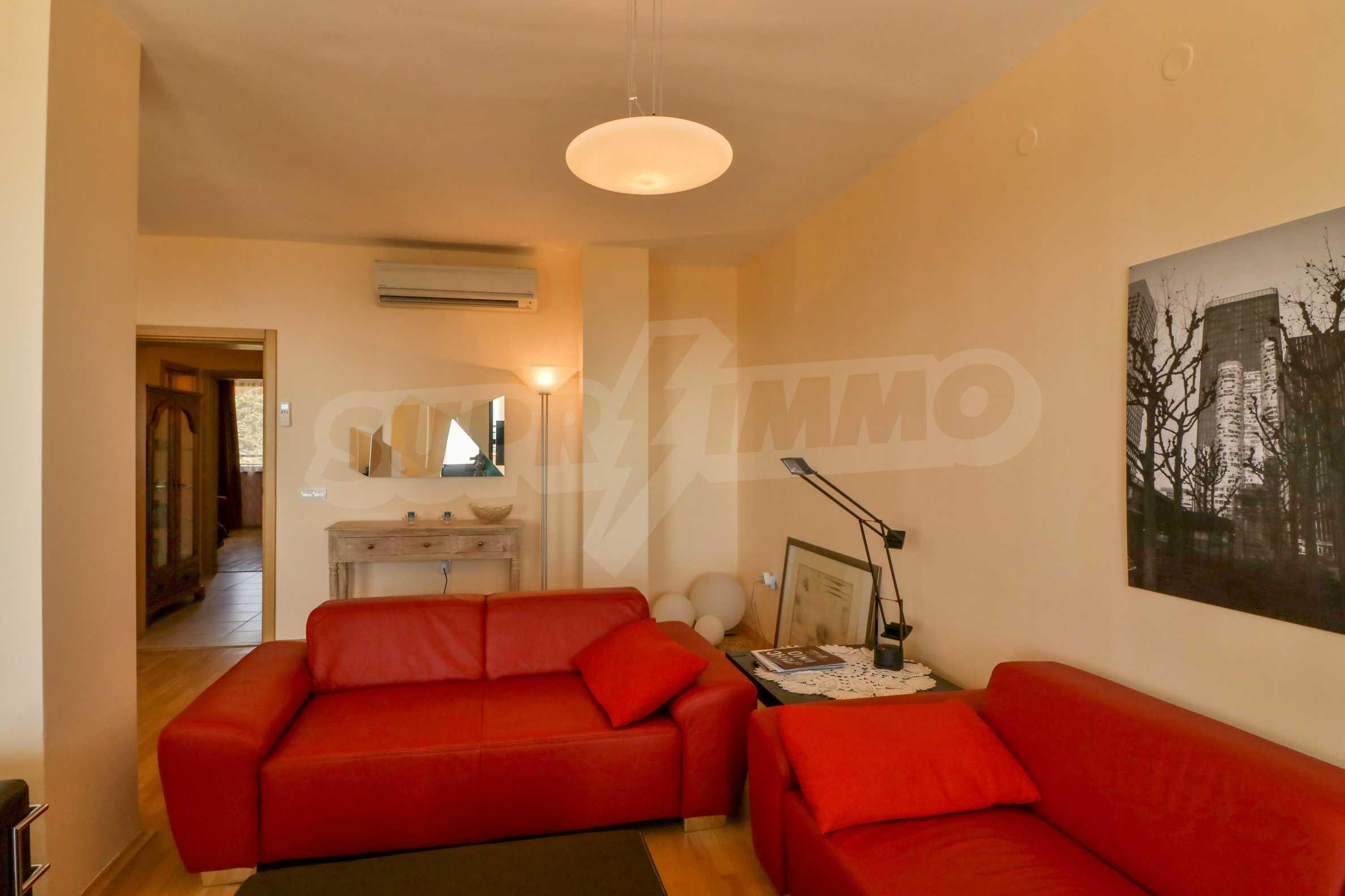 Модерен апартамент в местност Траката 28