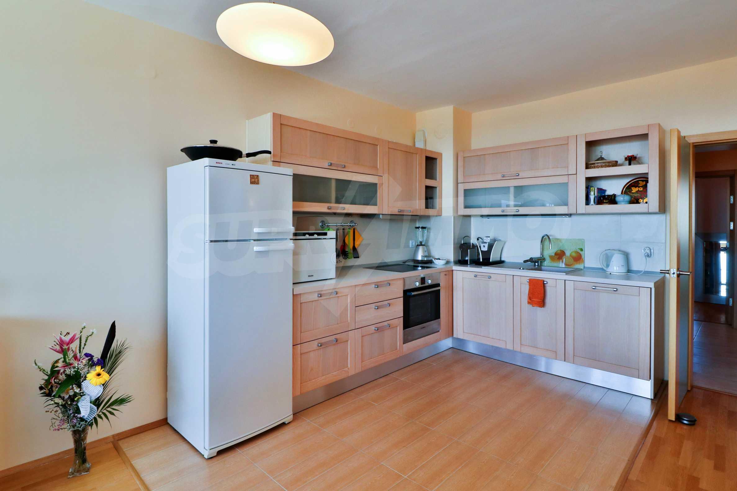 Модерен апартамент в местност Траката 6