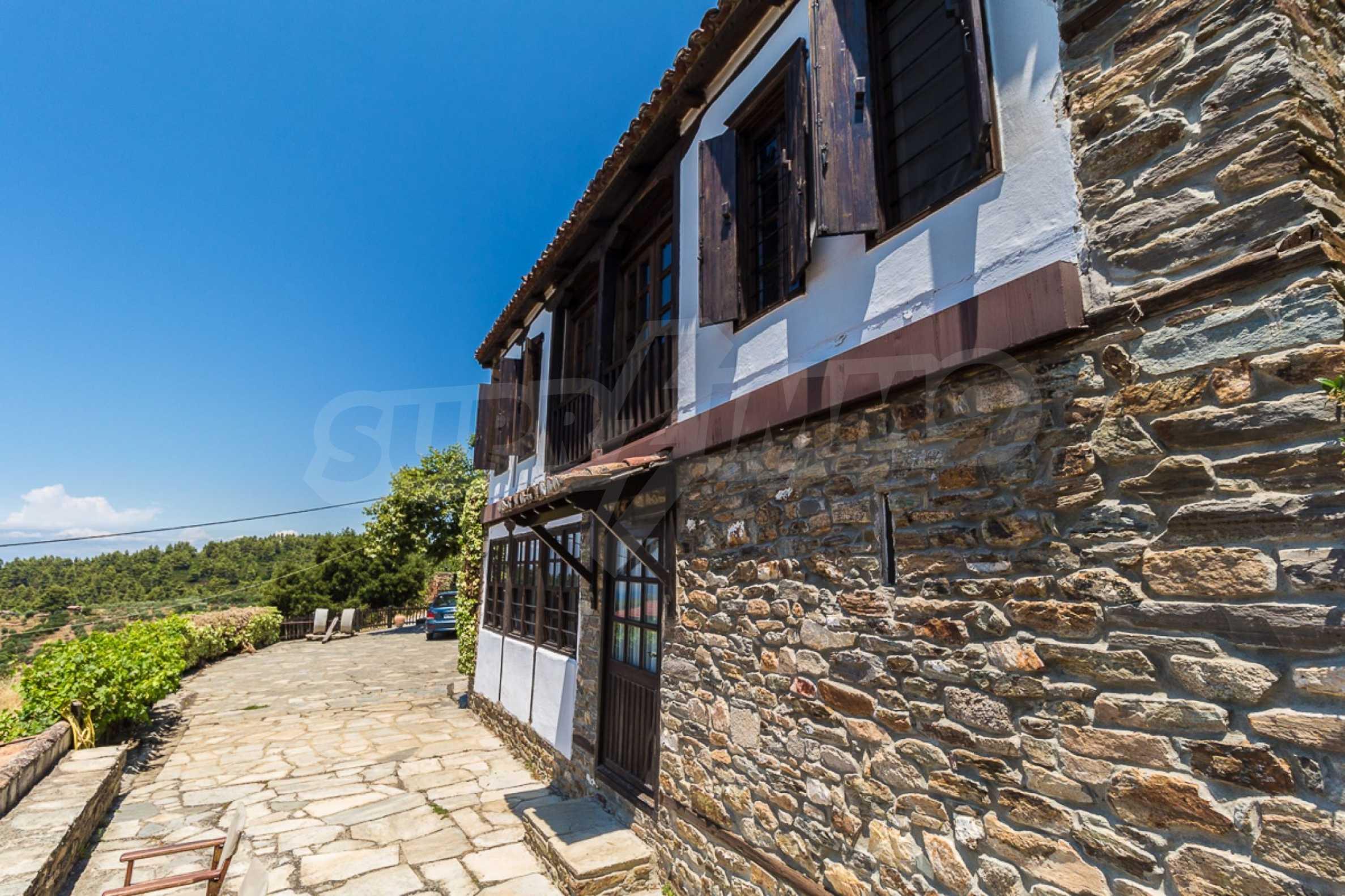 Къща  в  Партенонас 2
