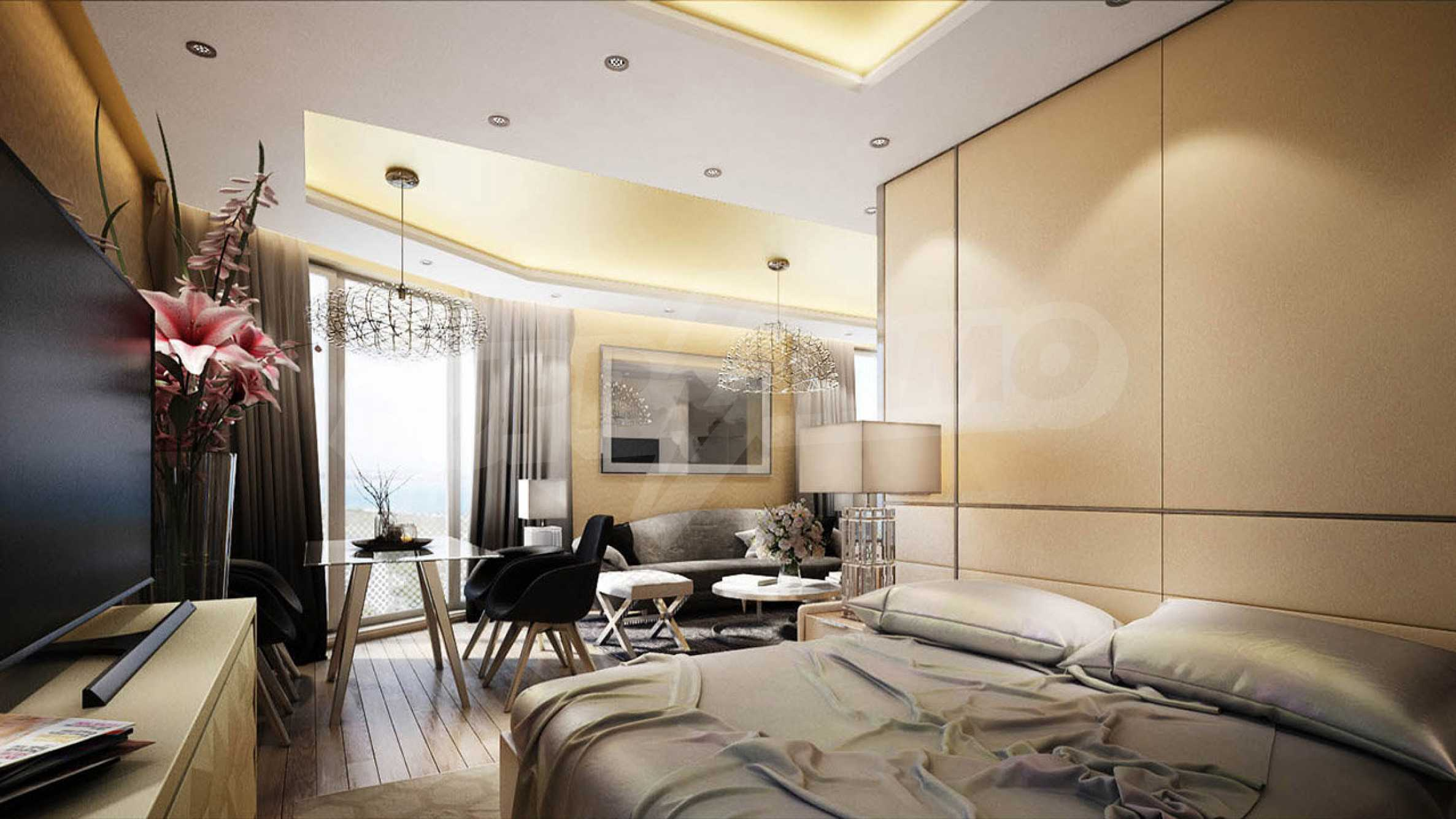 Нова сграда с луксозни апартаменти в гр. Бургас 12