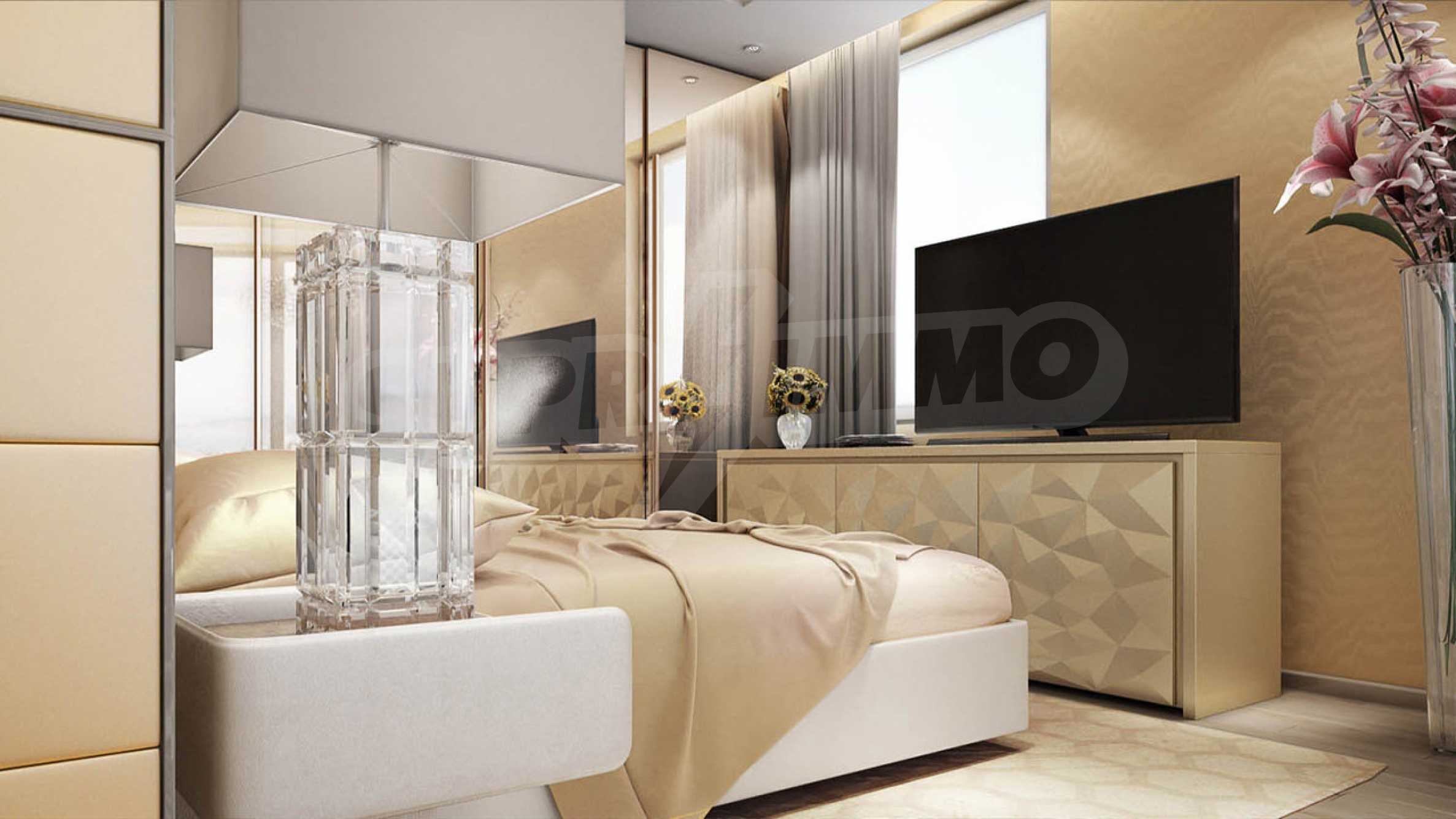 Нова сграда с луксозни апартаменти в гр. Бургас 15