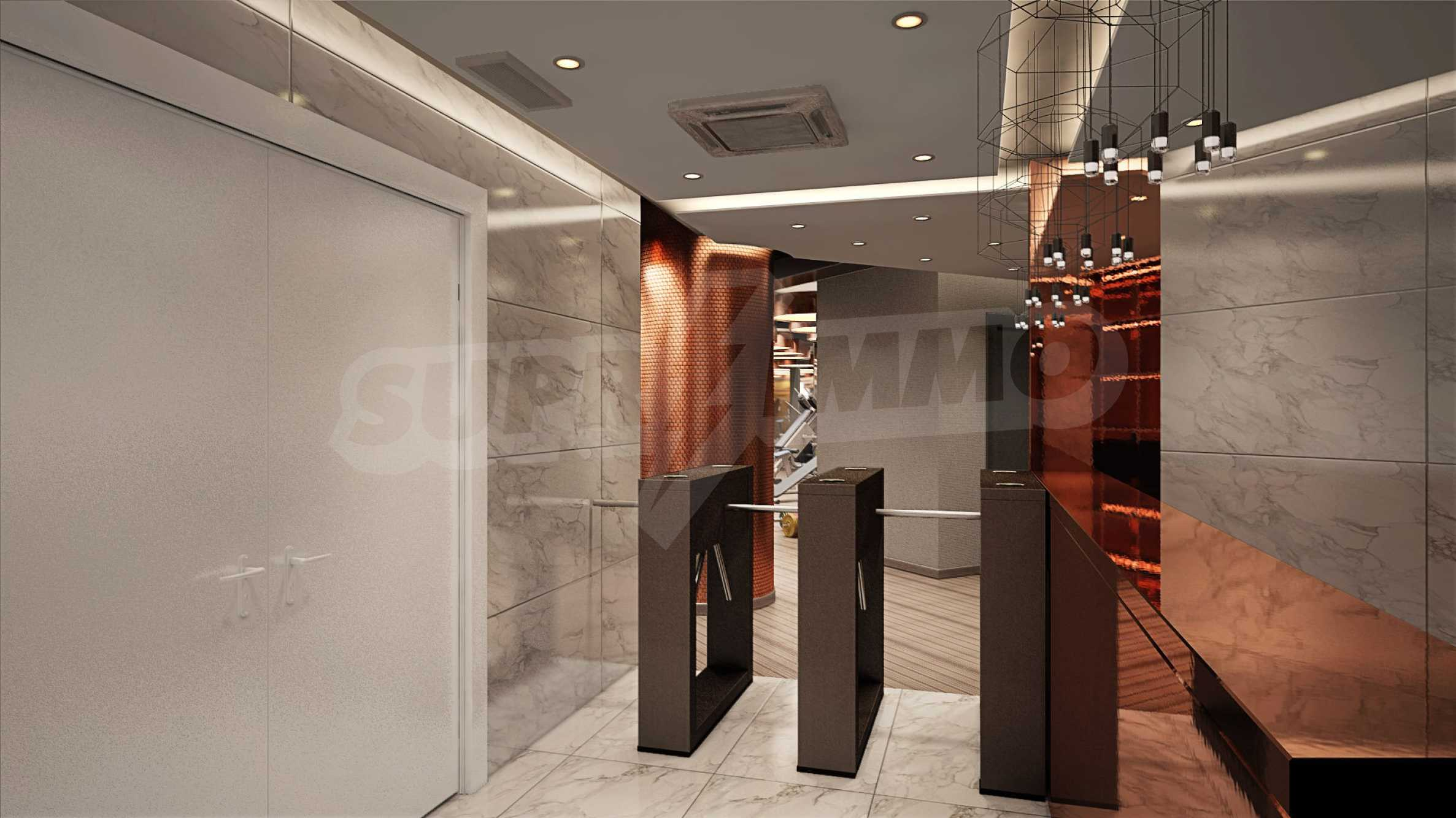 Нова сграда с луксозни апартаменти в гр. Бургас 20