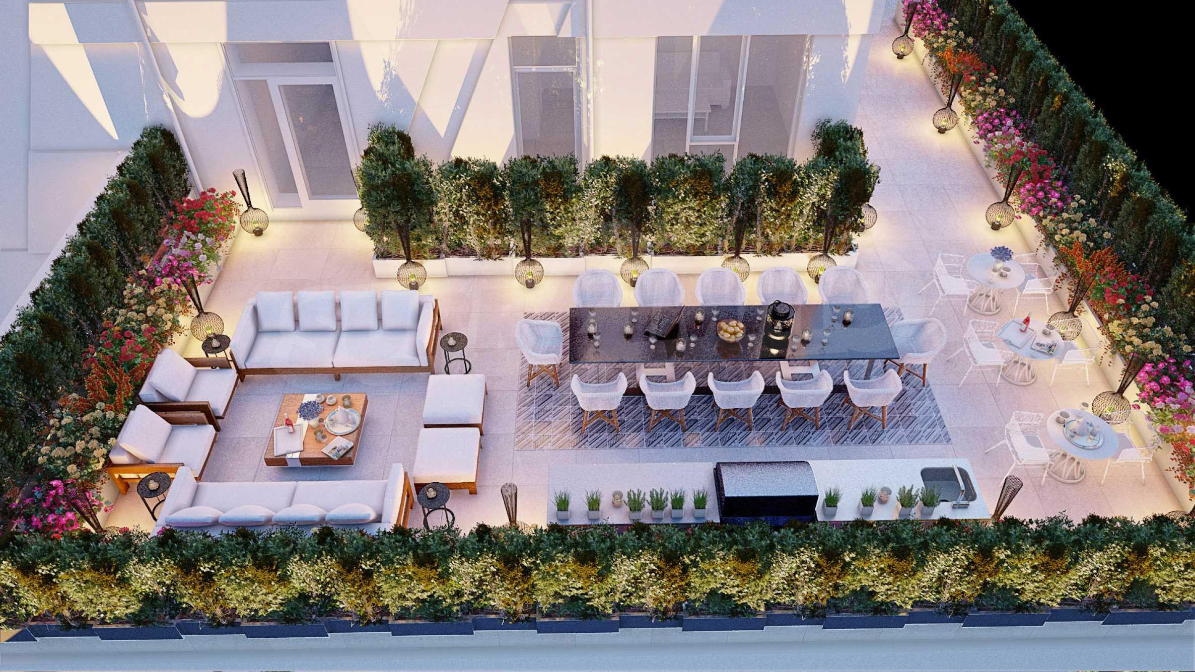 Нова сграда с луксозни апартаменти в гр. Бургас 22