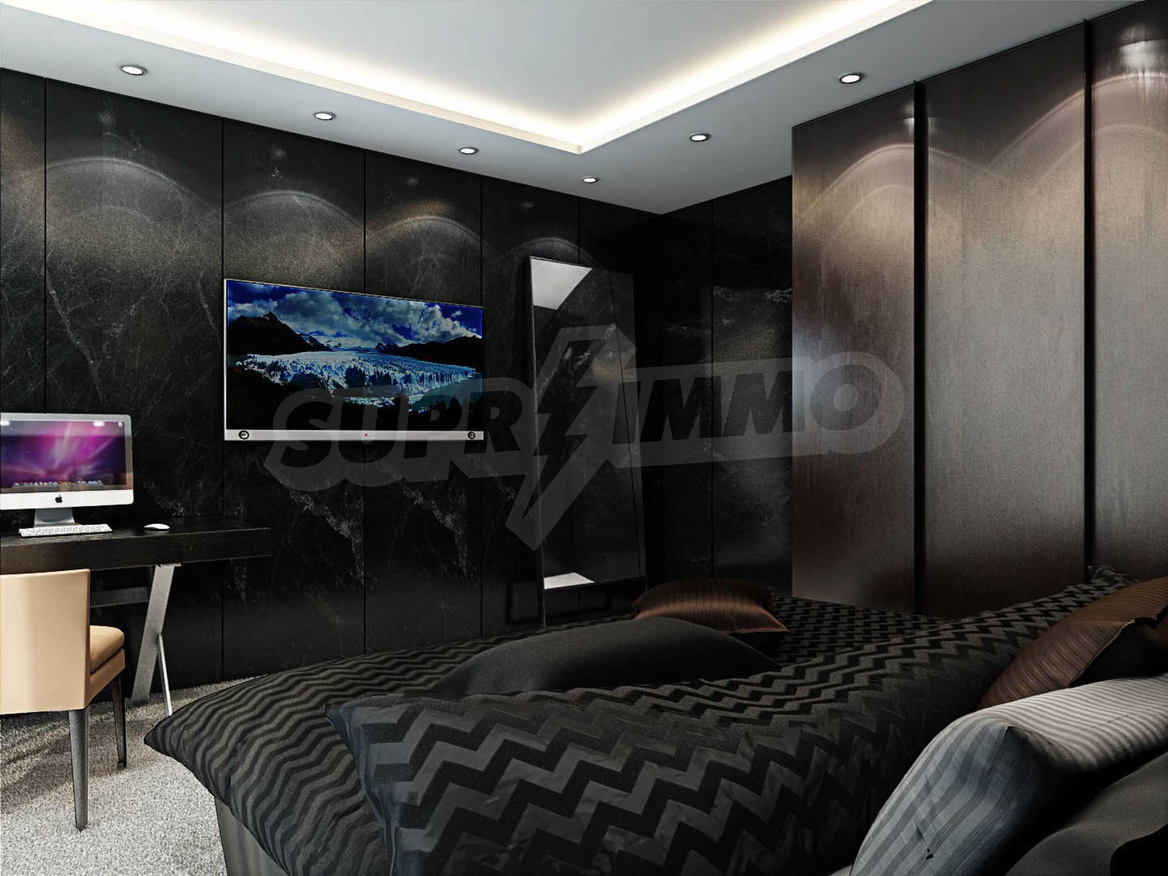 Нова сграда с луксозни апартаменти в гр. Бургас 31