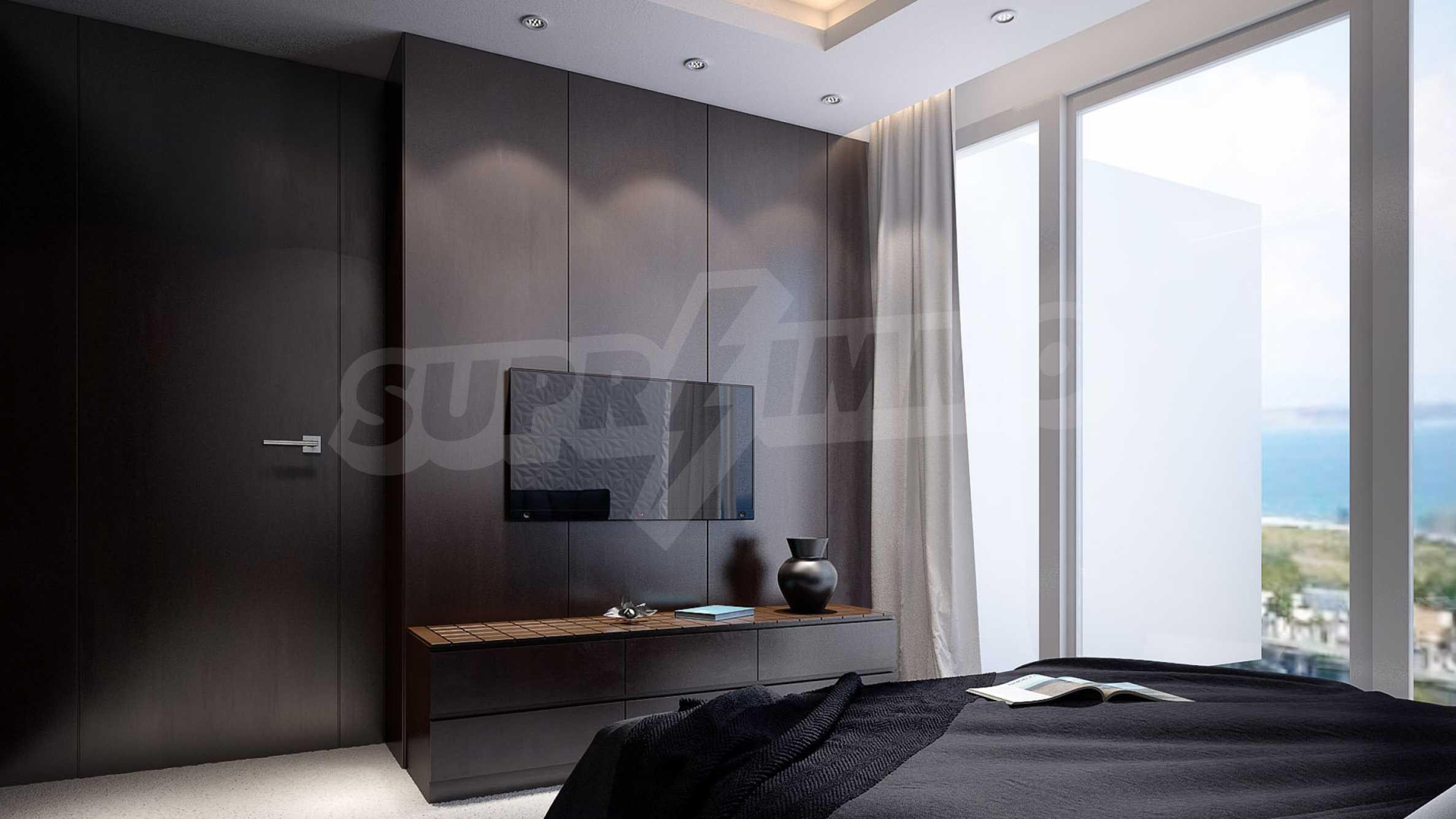 Нова сграда с луксозни апартаменти в гр. Бургас 33