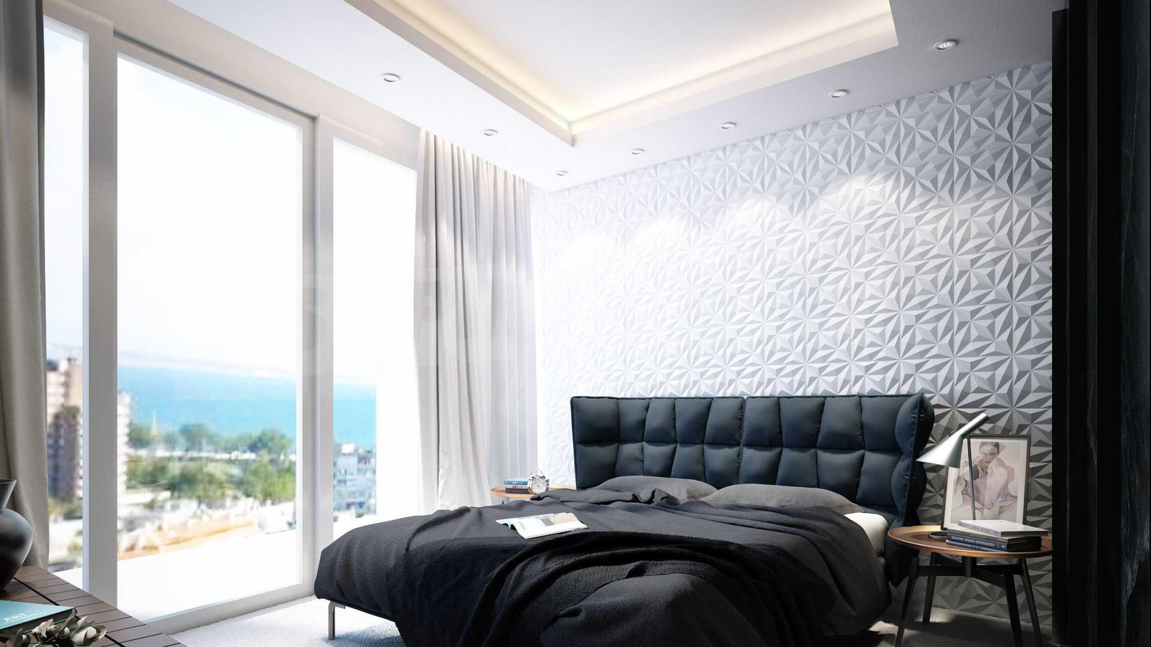 Нова сграда с луксозни апартаменти в гр. Бургас 34