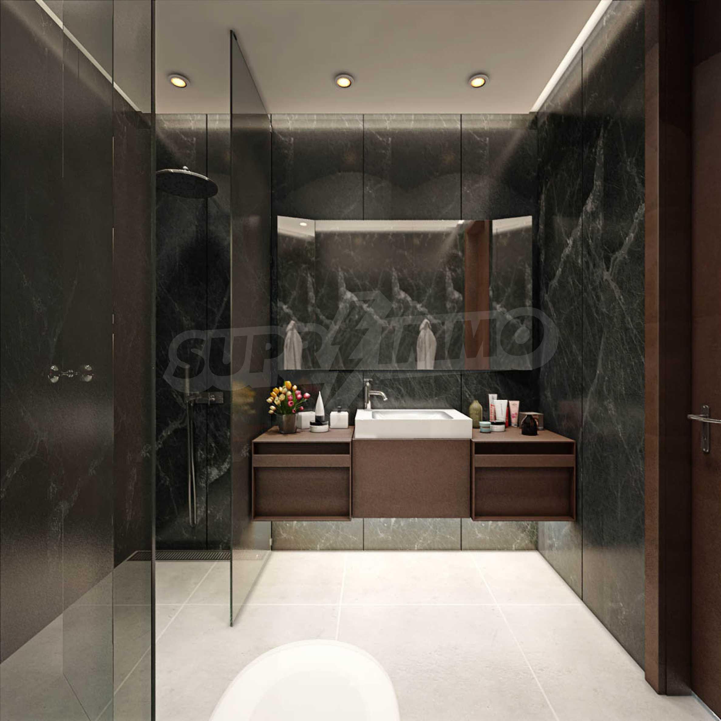 Нова сграда с луксозни апартаменти в гр. Бургас 37