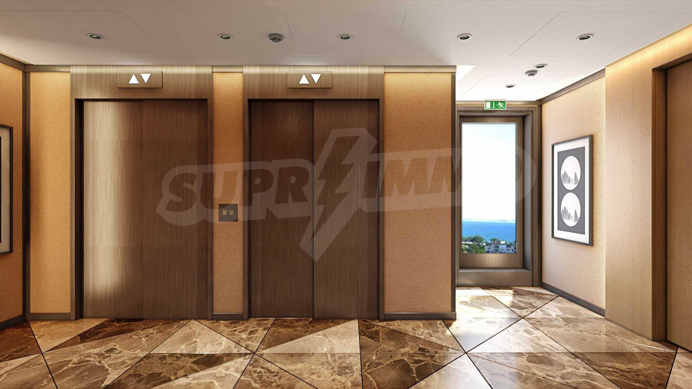 Нова сграда с луксозни апартаменти в гр. Бургас 3