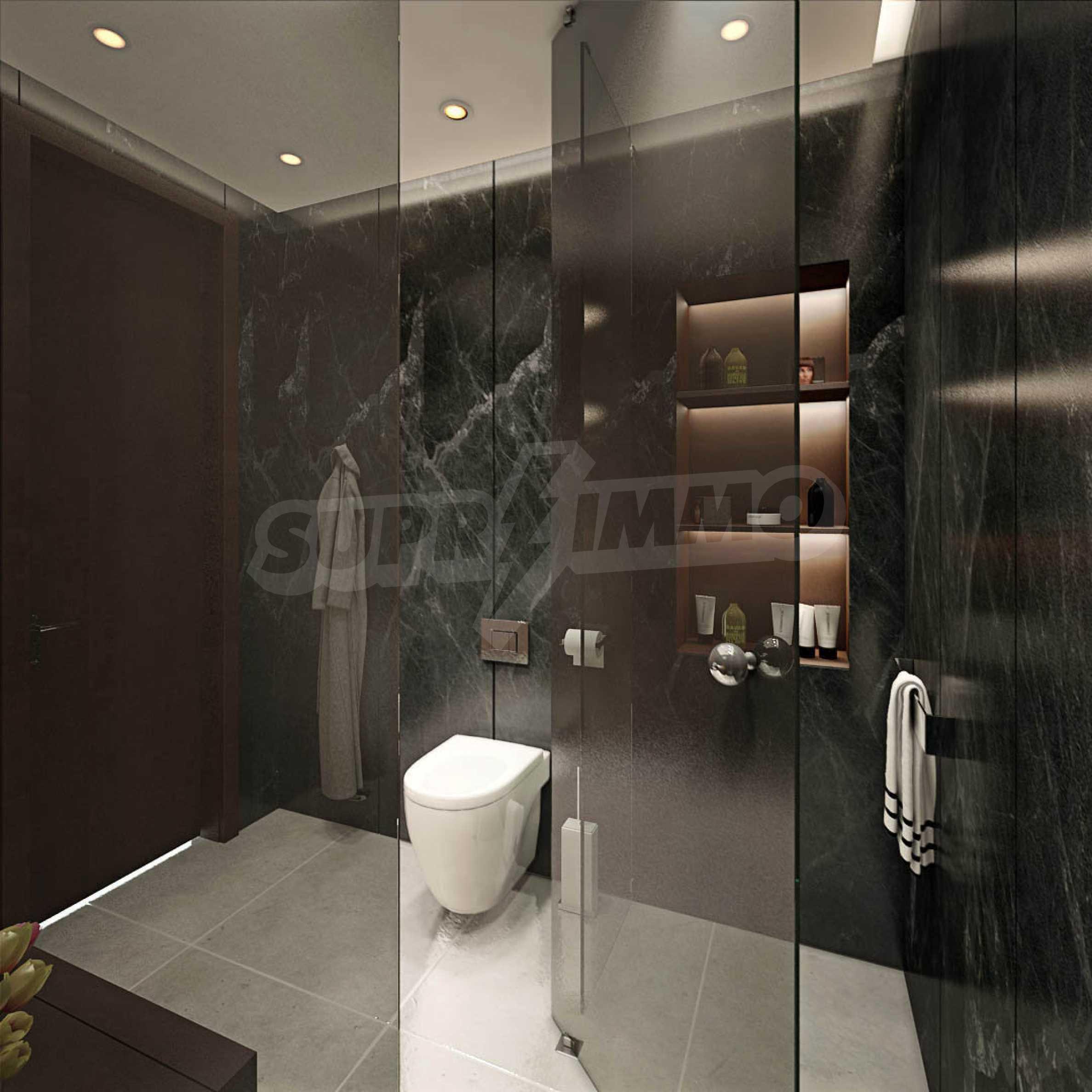 Нова сграда с луксозни апартаменти в гр. Бургас 39