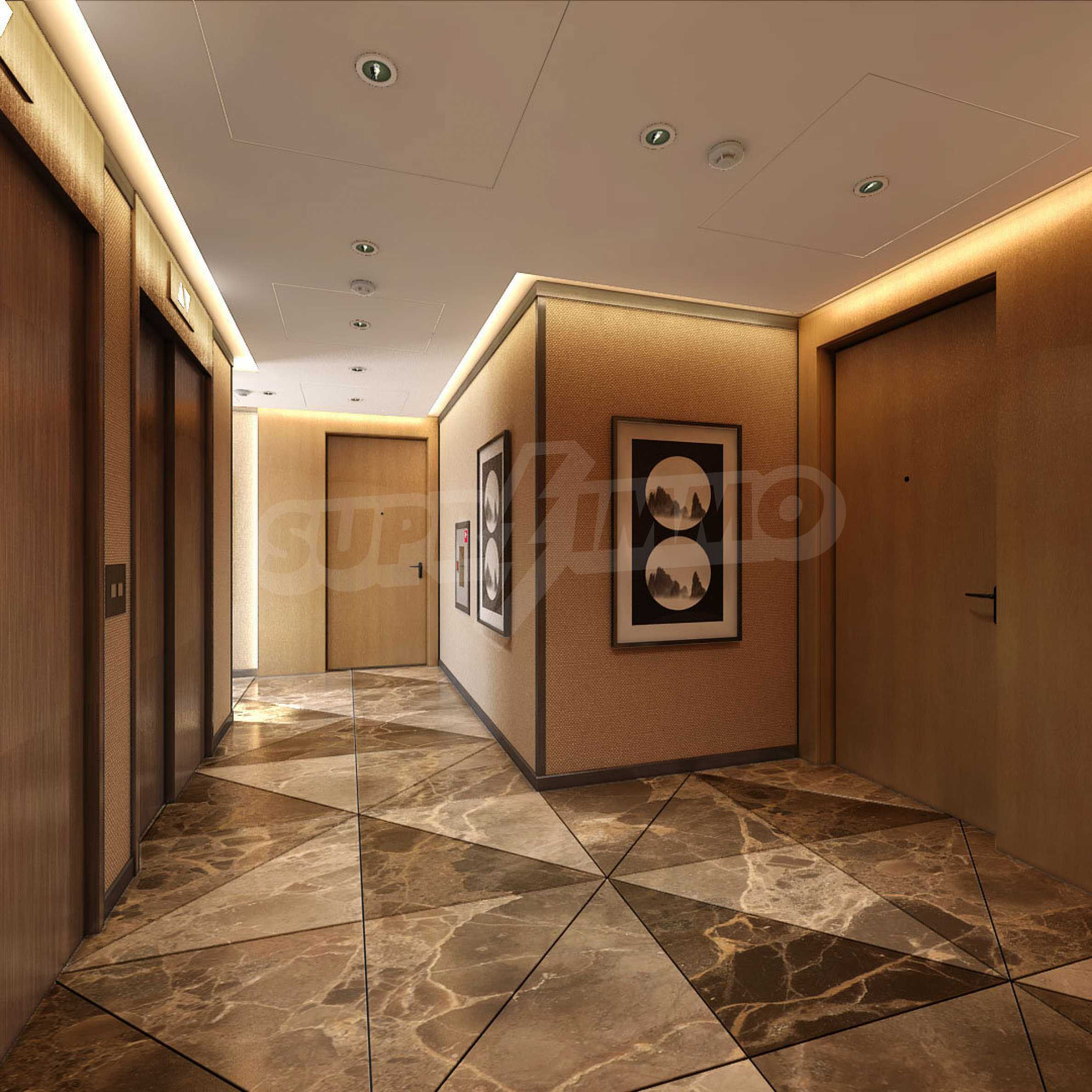 Нова сграда с луксозни апартаменти в гр. Бургас 4