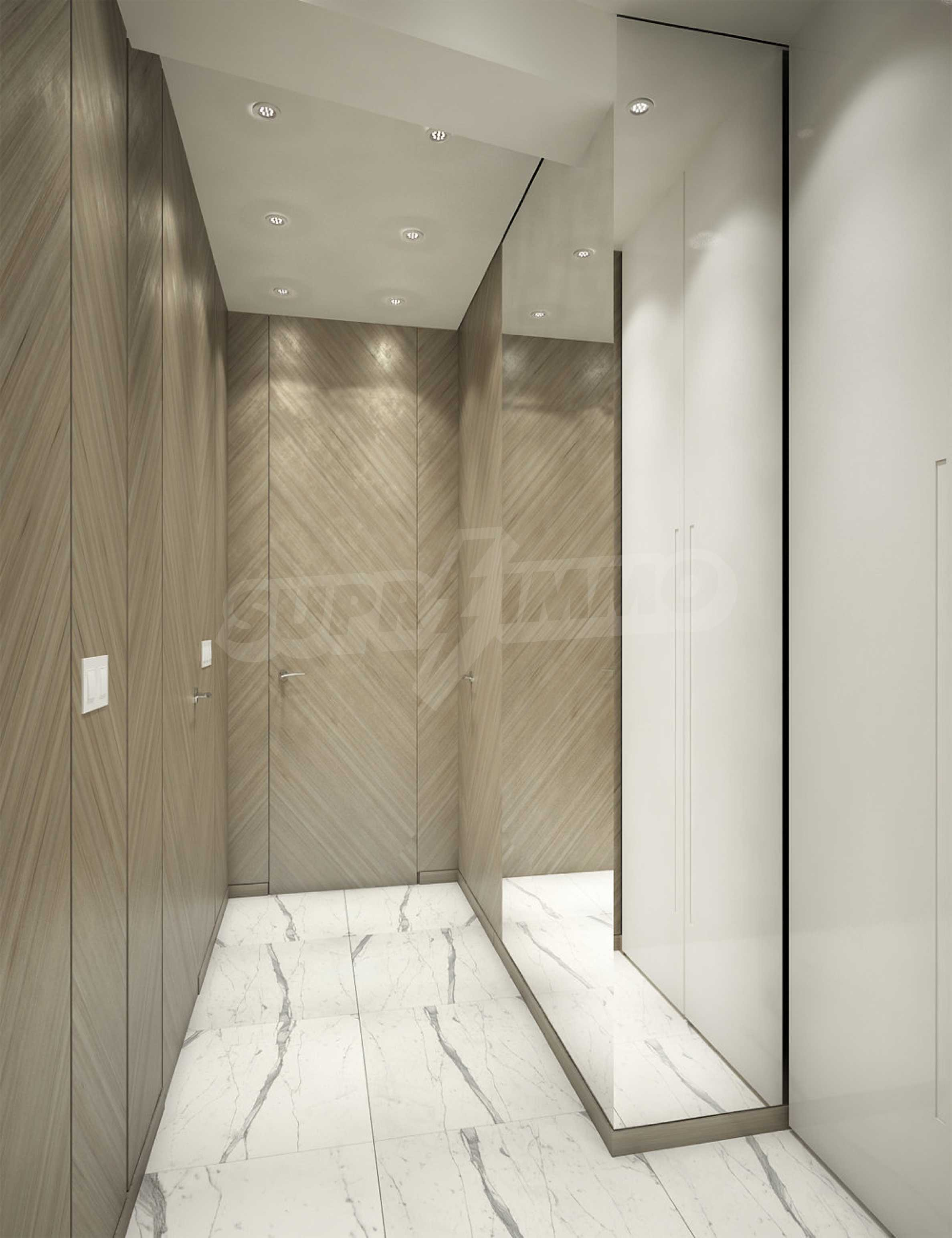 Нова сграда с луксозни апартаменти в гр. Бургас 49