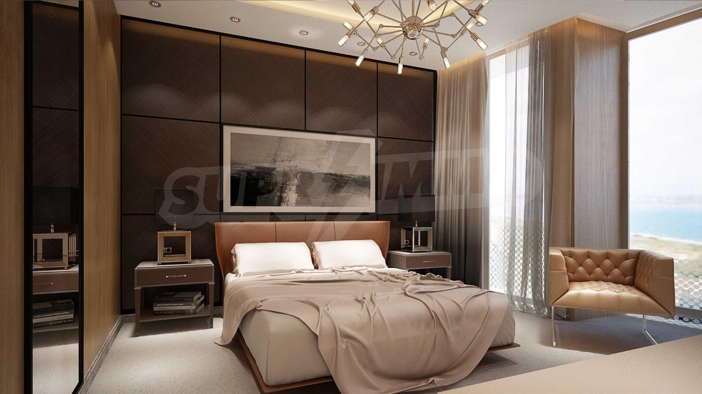 Нова сграда с луксозни апартаменти в гр. Бургас 57