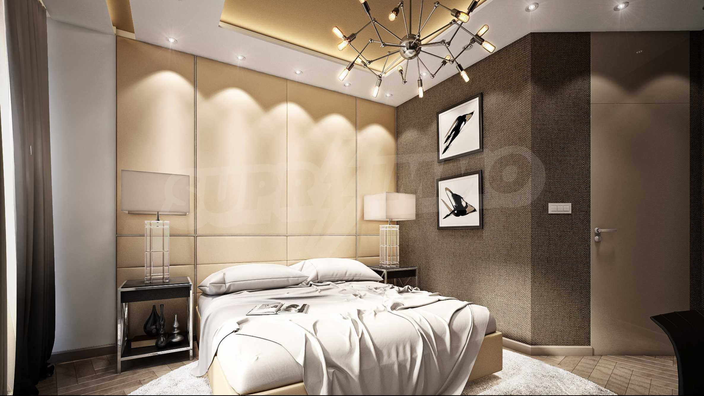 Нова сграда с луксозни апартаменти в гр. Бургас 59