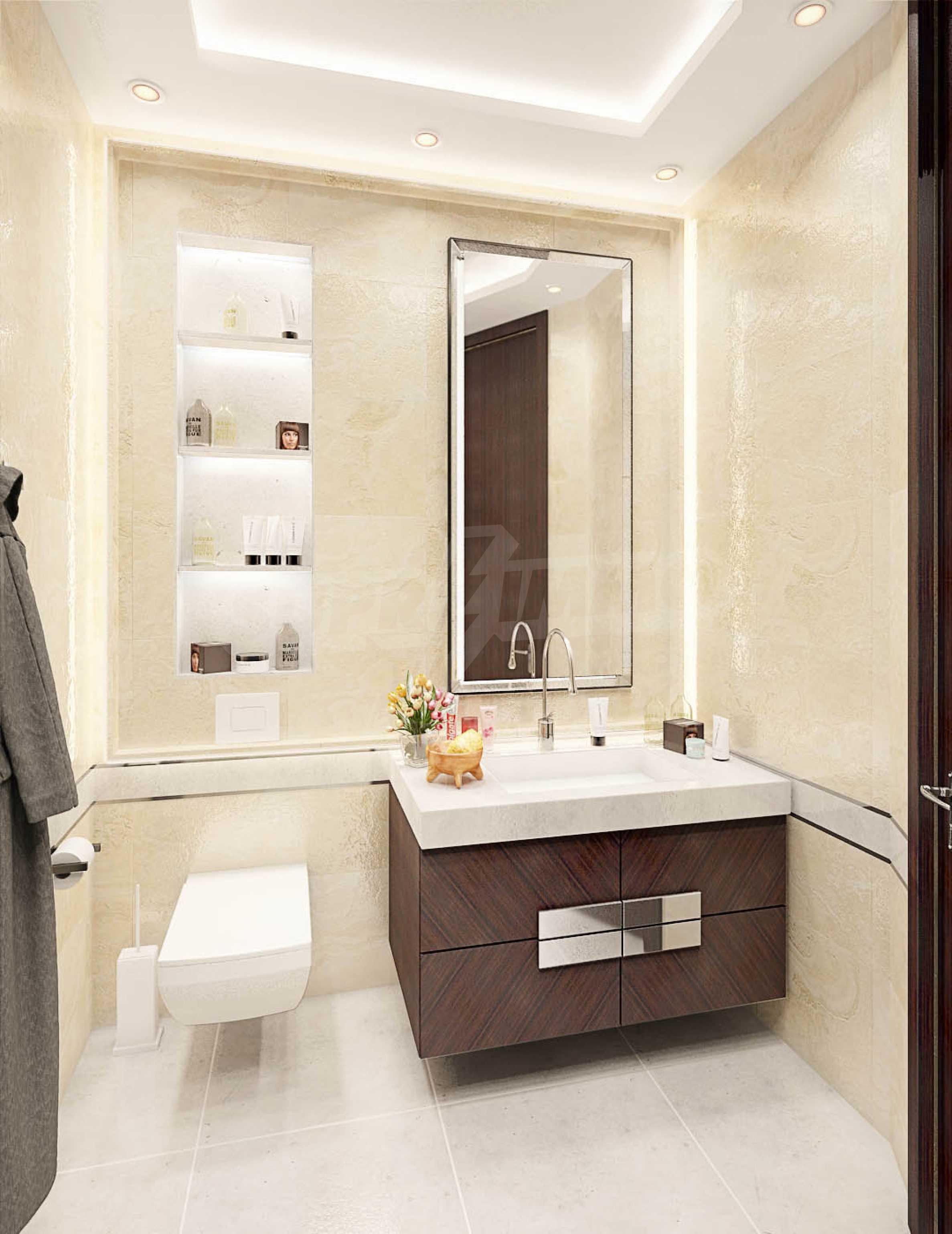 Нова сграда с луксозни апартаменти в гр. Бургас 62