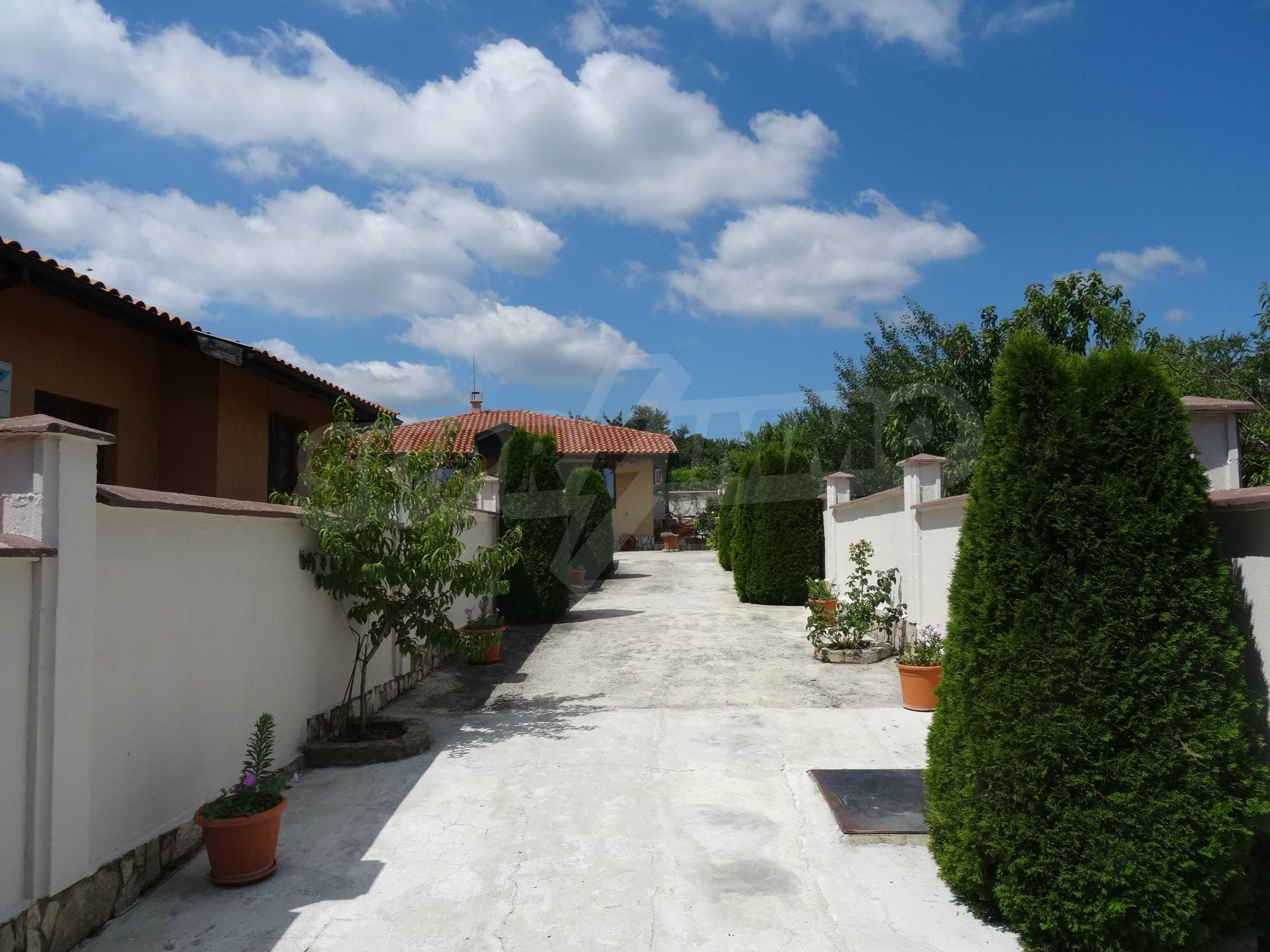 Прекрасна къща близо до Варна 25