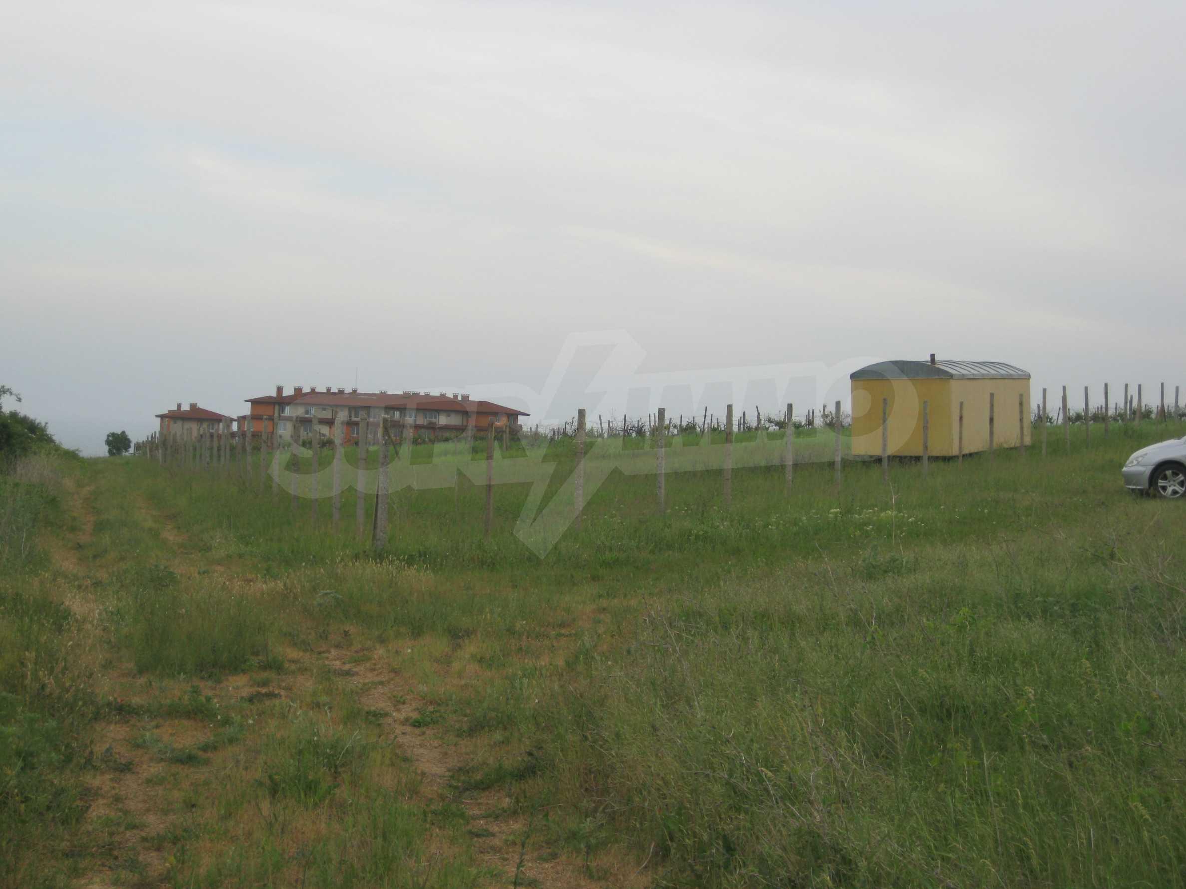 Панорамен парцел в гр. Бяла 4