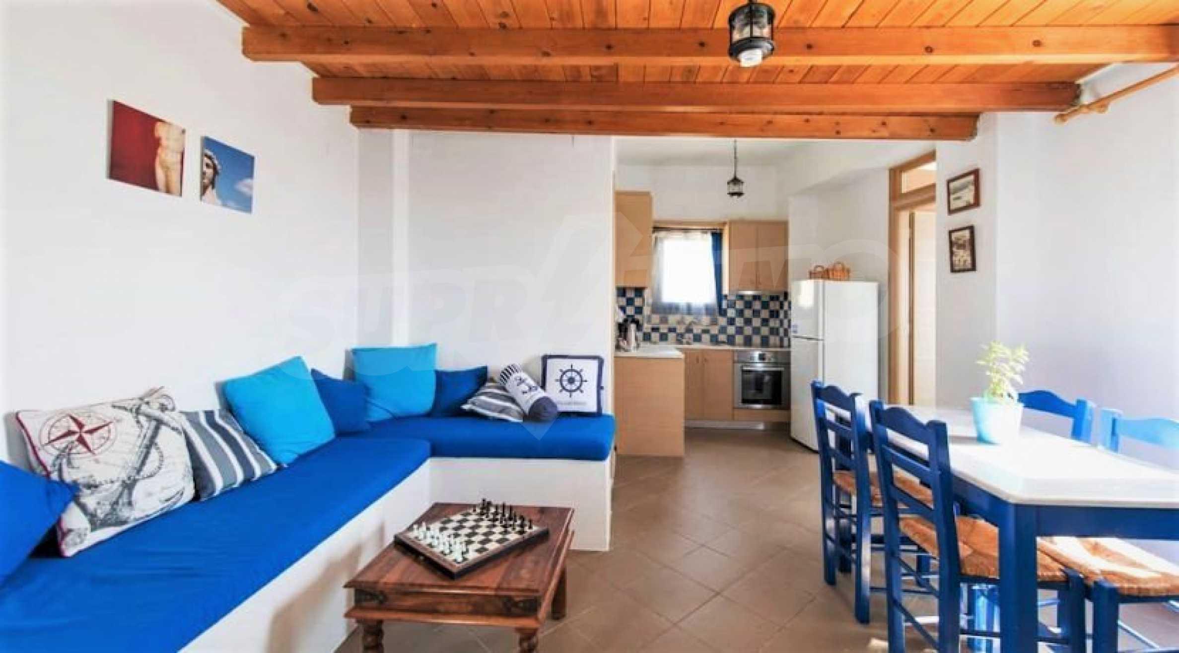 Идеална инвестиционна възможност на остров Санторини 9