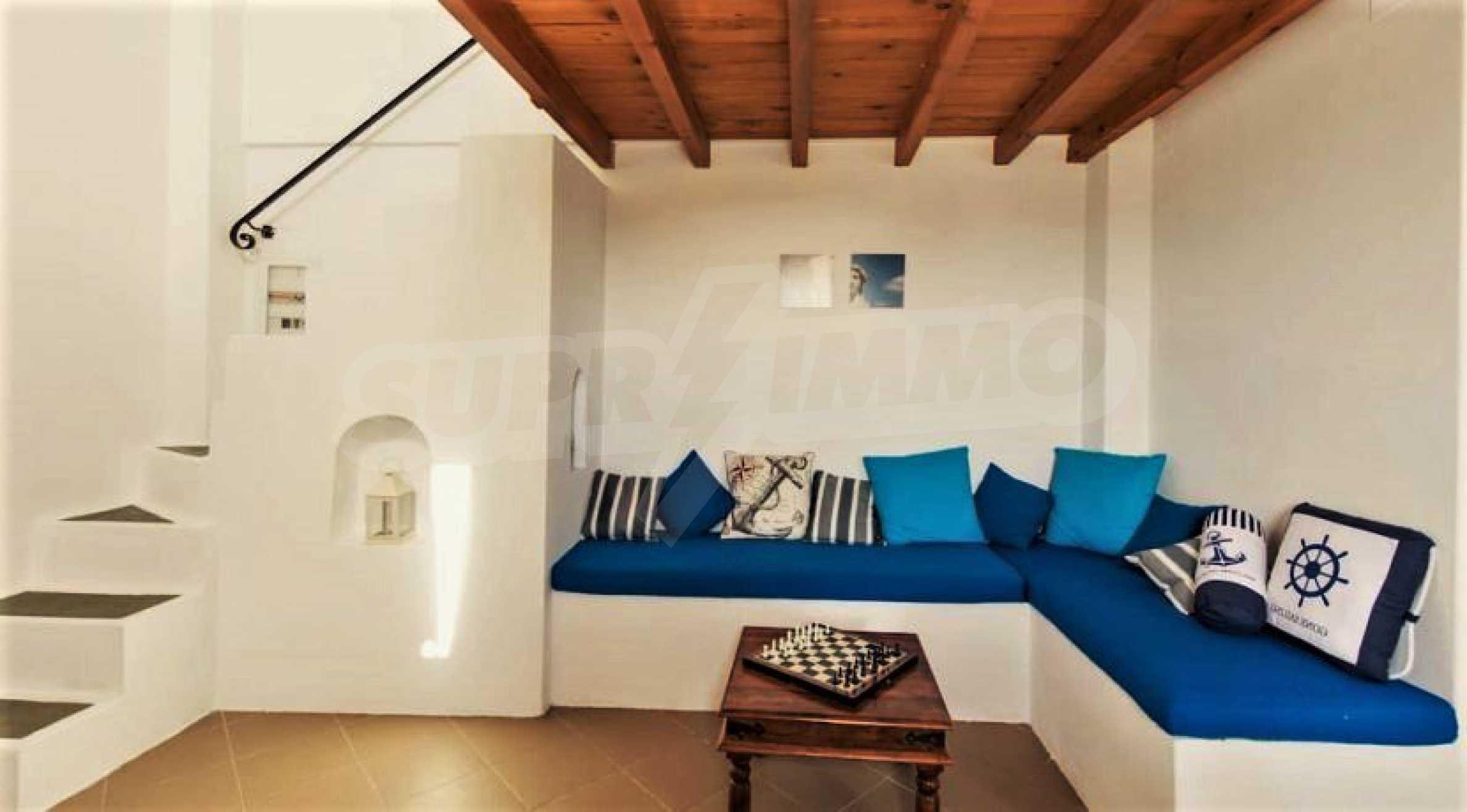 Идеална инвестиционна възможност на остров Санторини 10