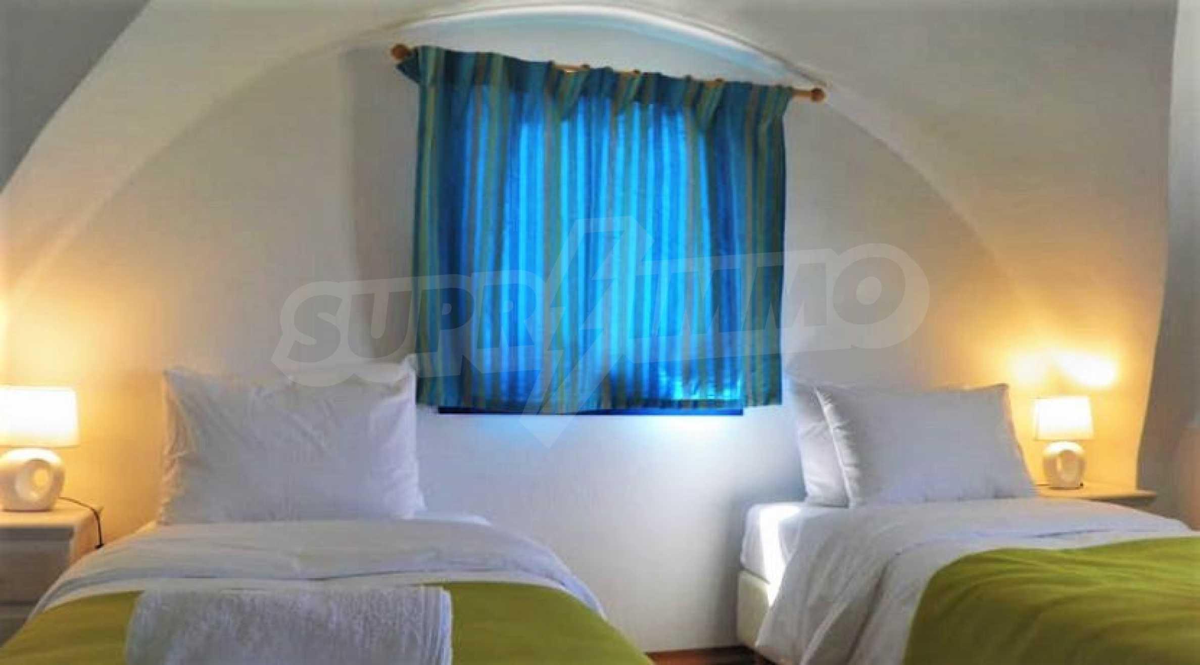 Идеална инвестиционна възможност на остров Санторини 14