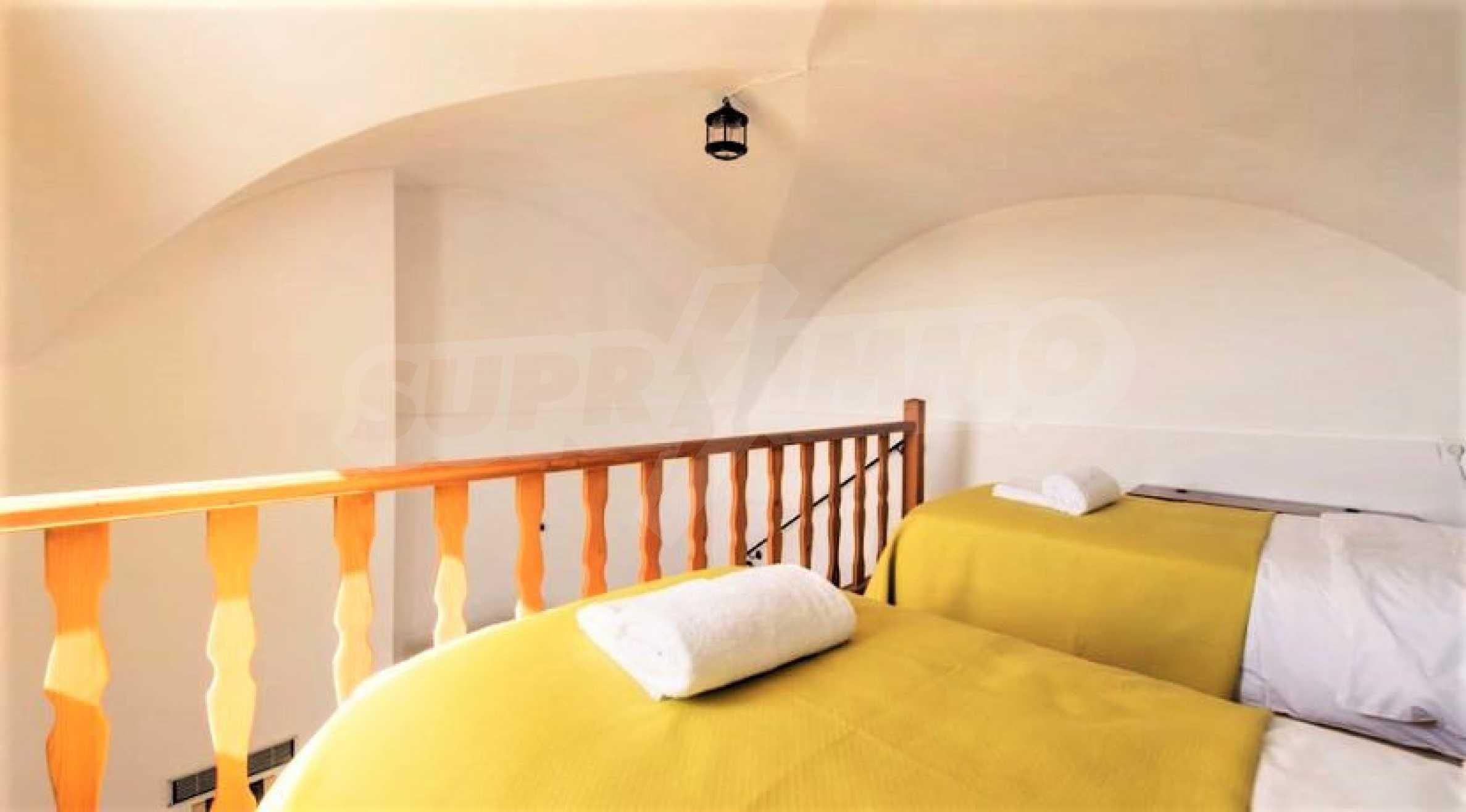 Идеална инвестиционна възможност на остров Санторини 15