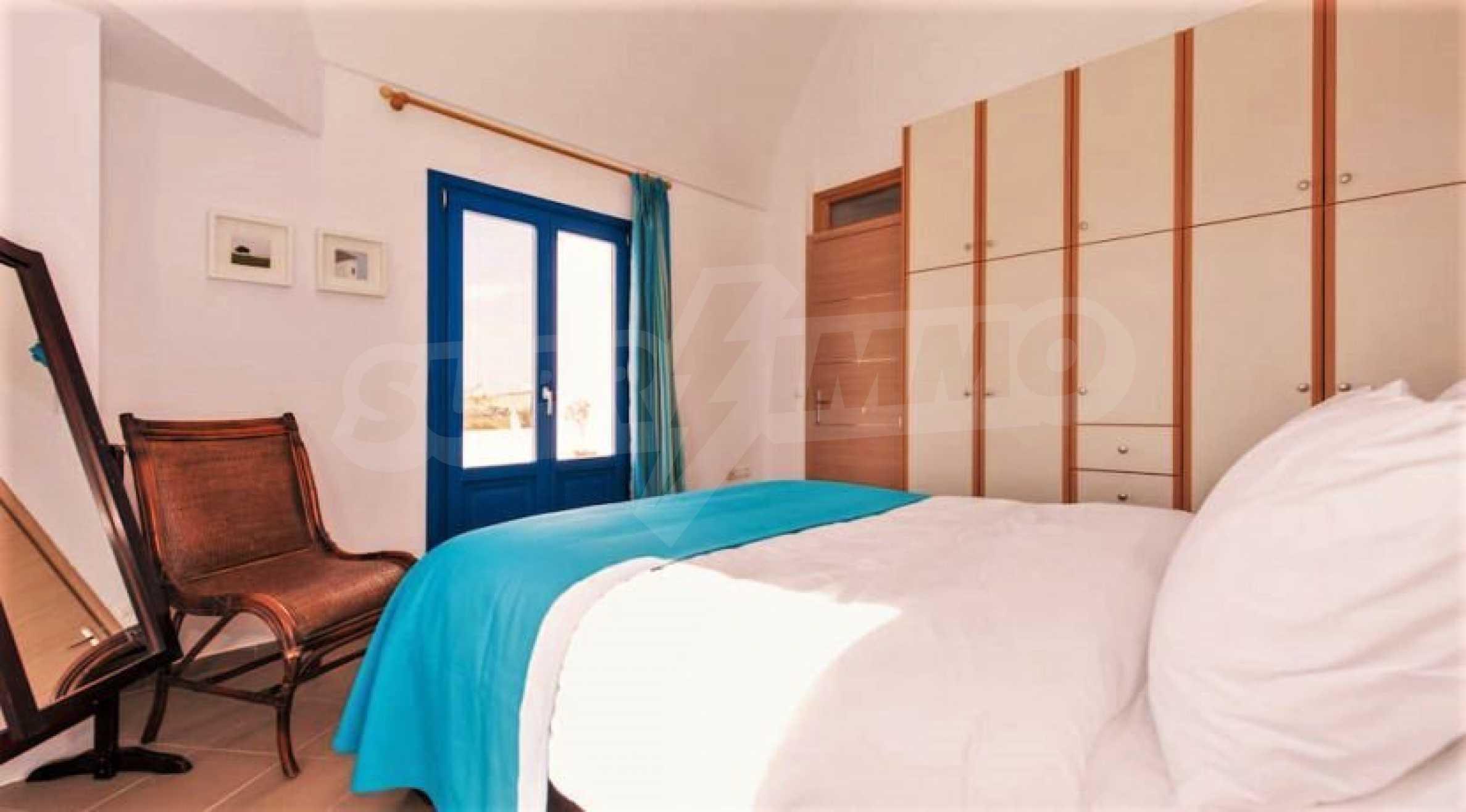 Идеална инвестиционна възможност на остров Санторини 18