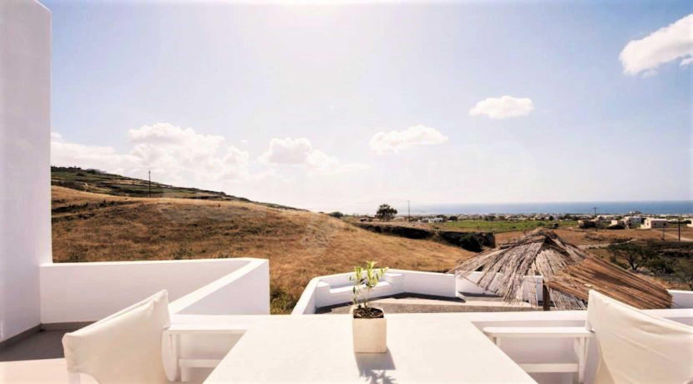 Идеална инвестиционна възможност на остров Санторини 20
