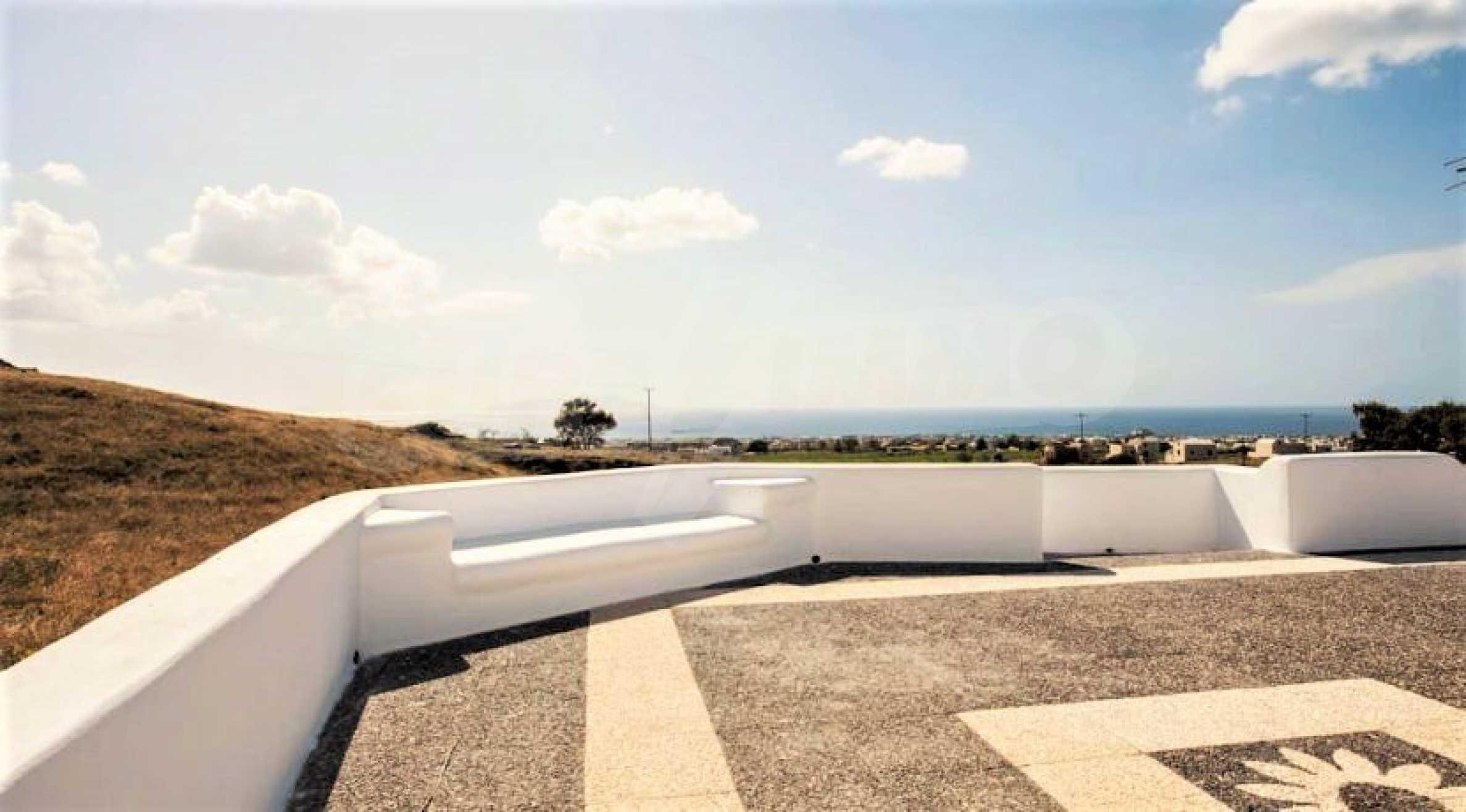 Идеална инвестиционна възможност на остров Санторини 21