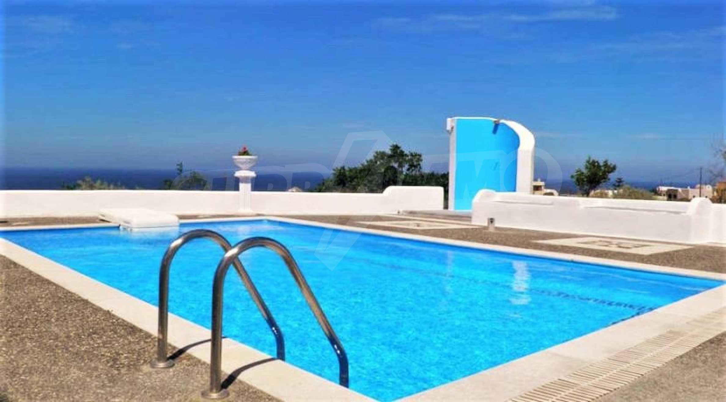 Идеална инвестиционна възможност на остров Санторини 5