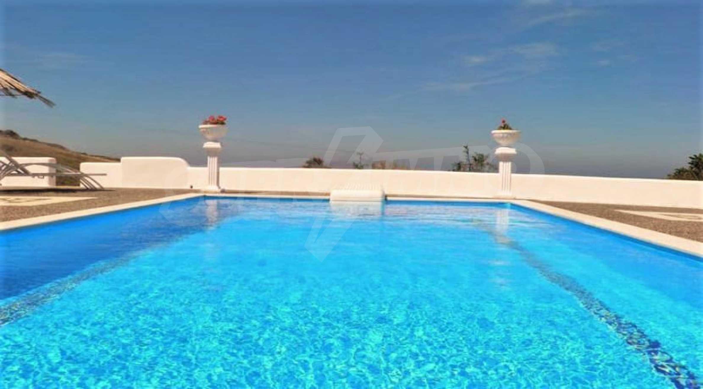 Идеална инвестиционна възможност на остров Санторини 6